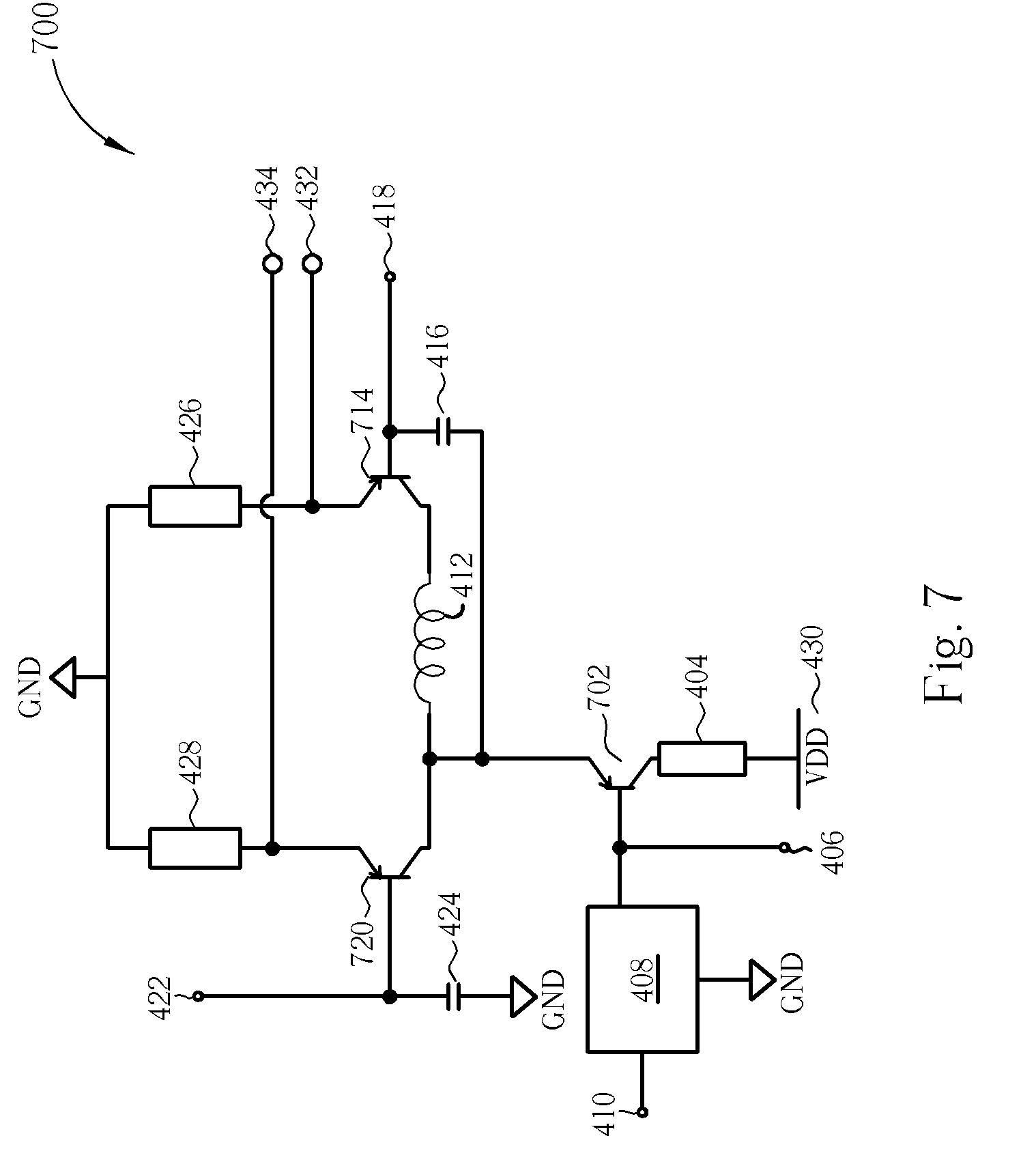 patent us7375590