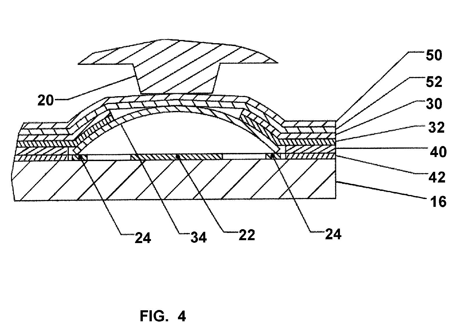 patent us7378609