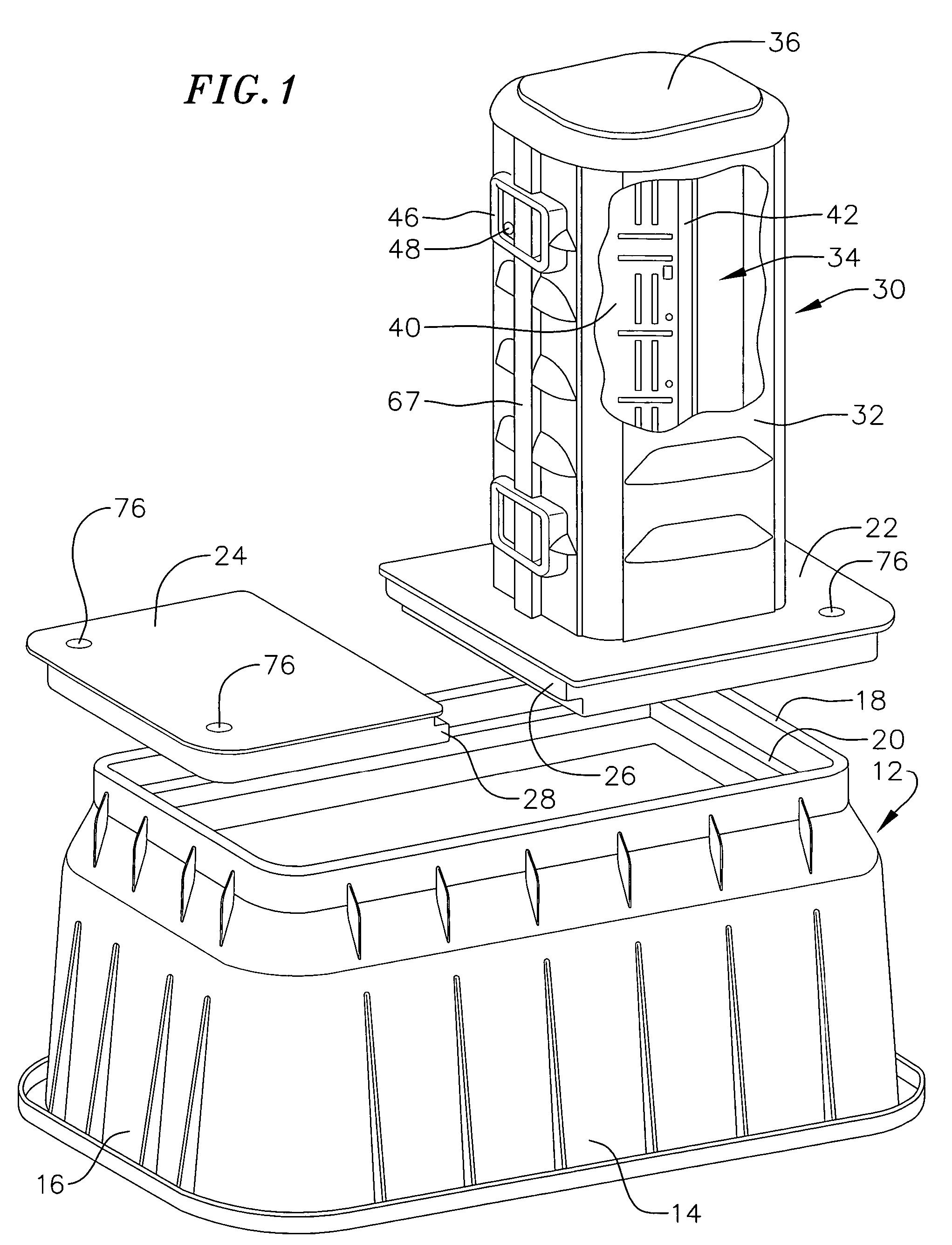 patent us7385137