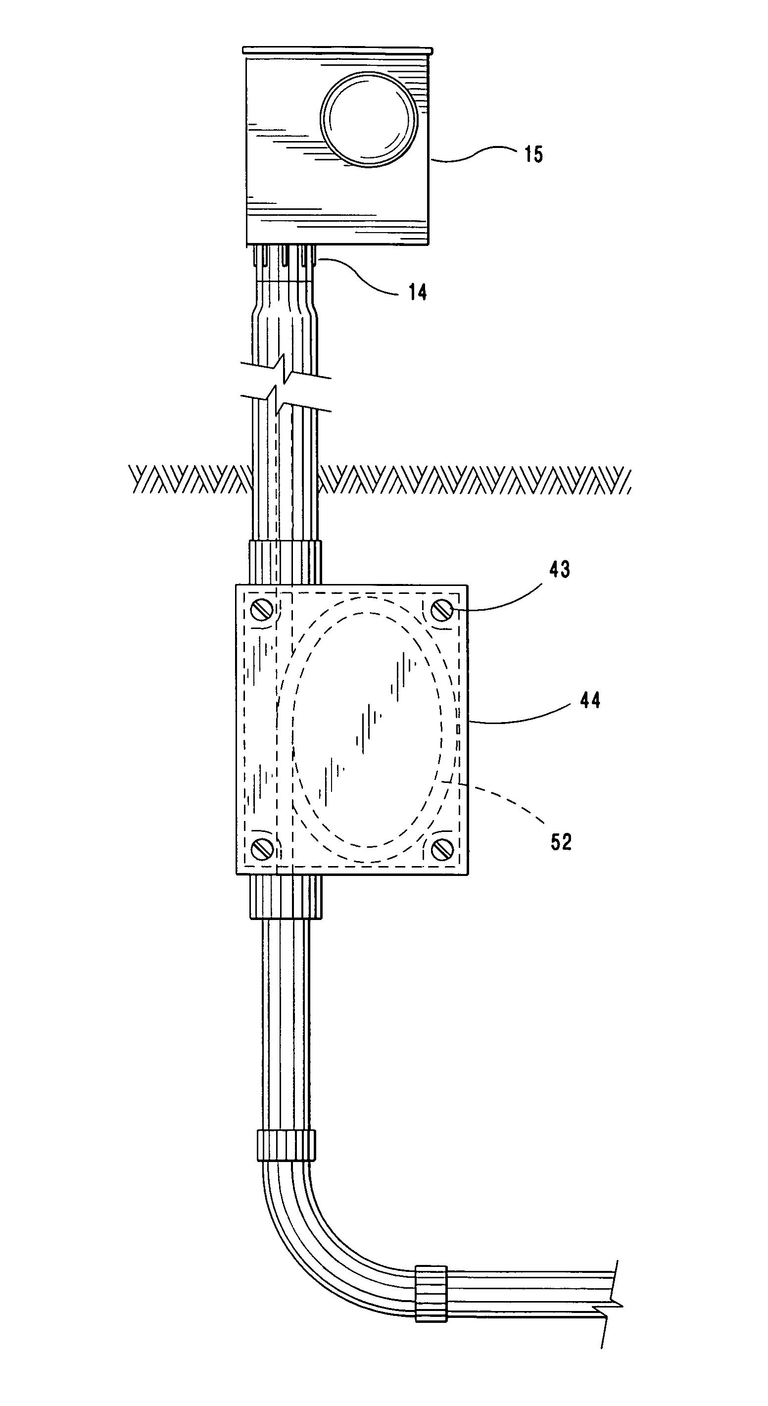patent us7394023