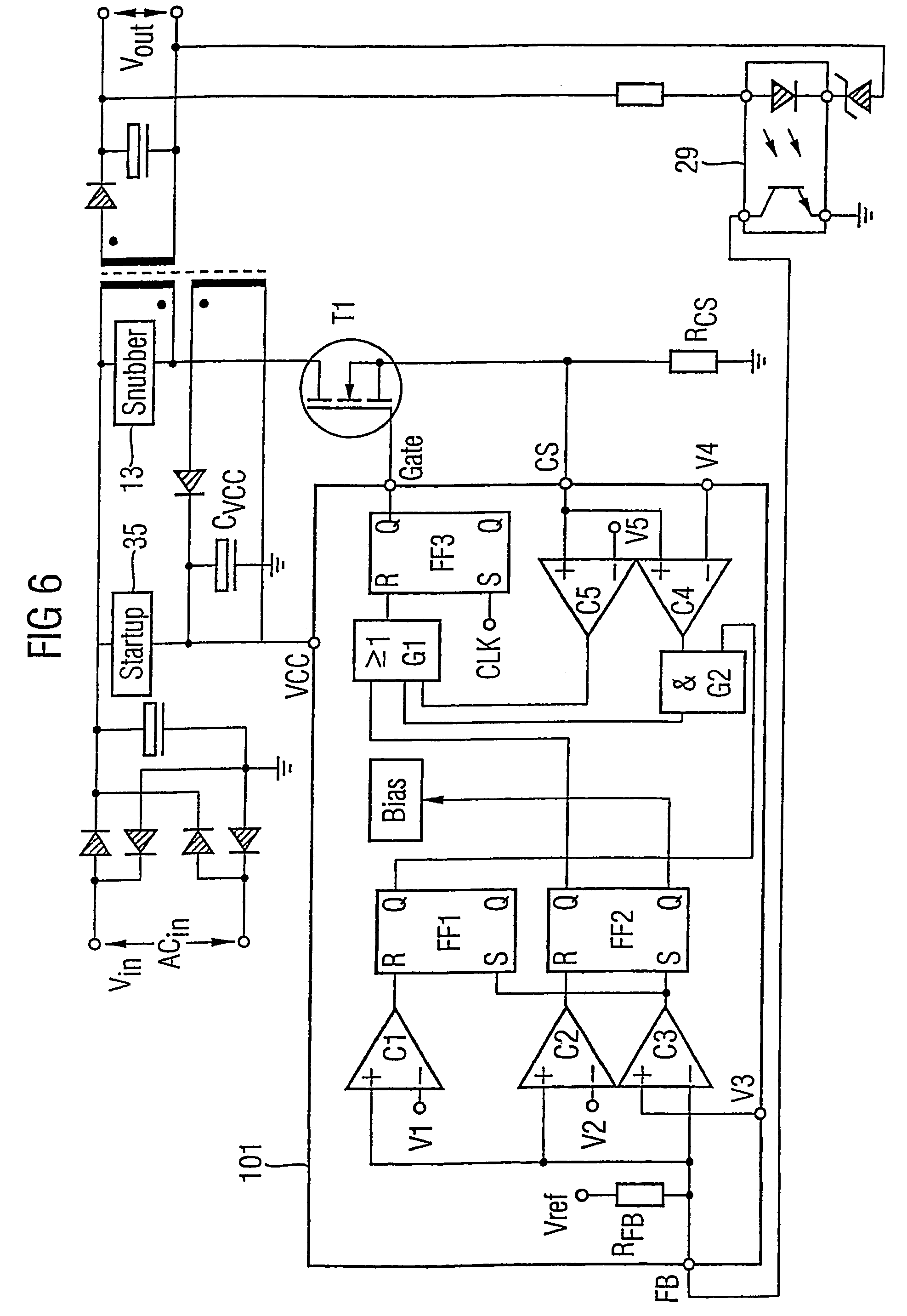 patent us7394669 - switching mode power supplies
