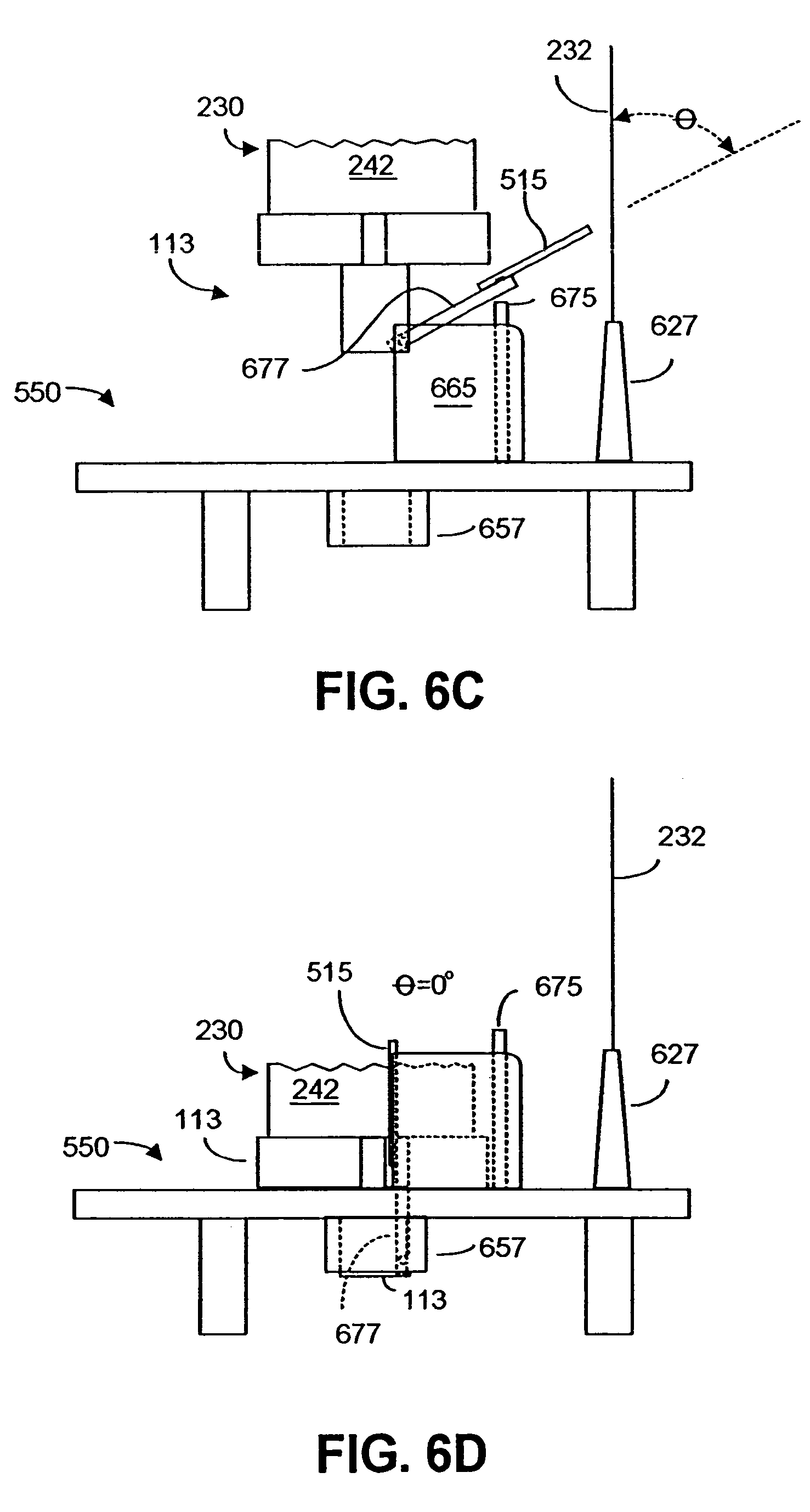 patent us7404935 air treatment apparatus having an electrode patent drawing