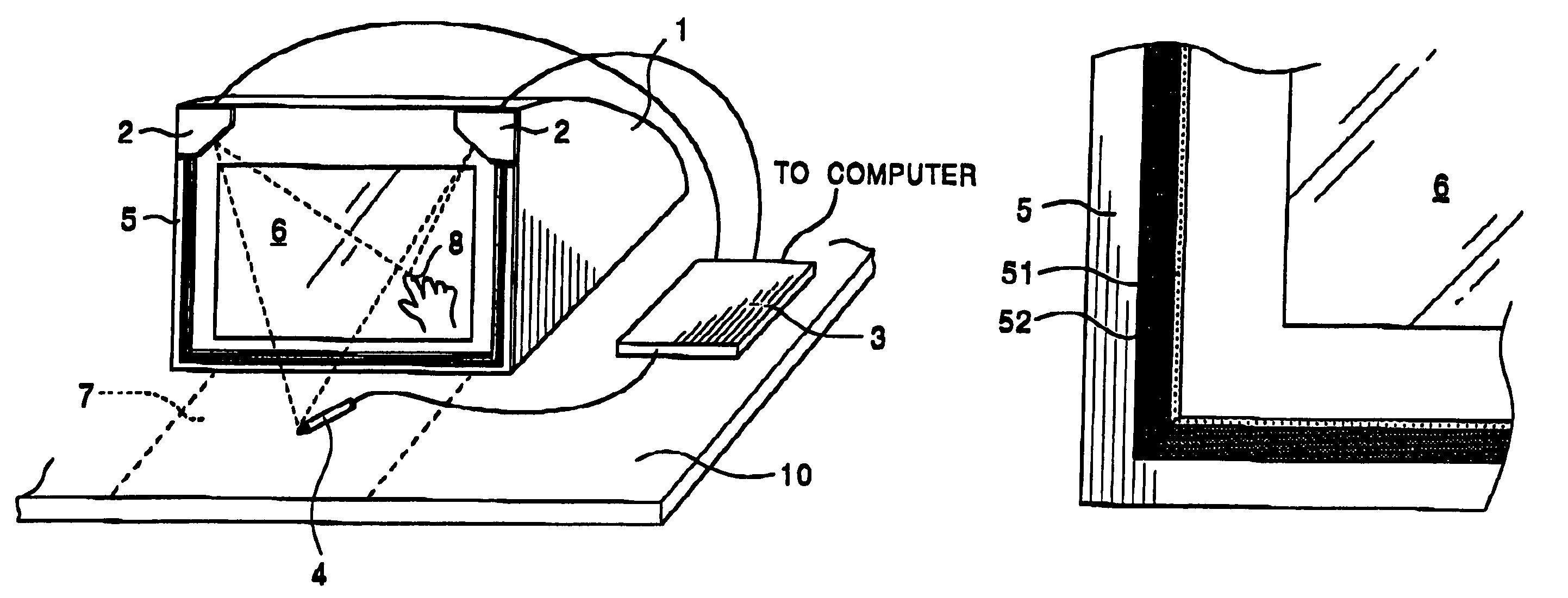 patent us7414617