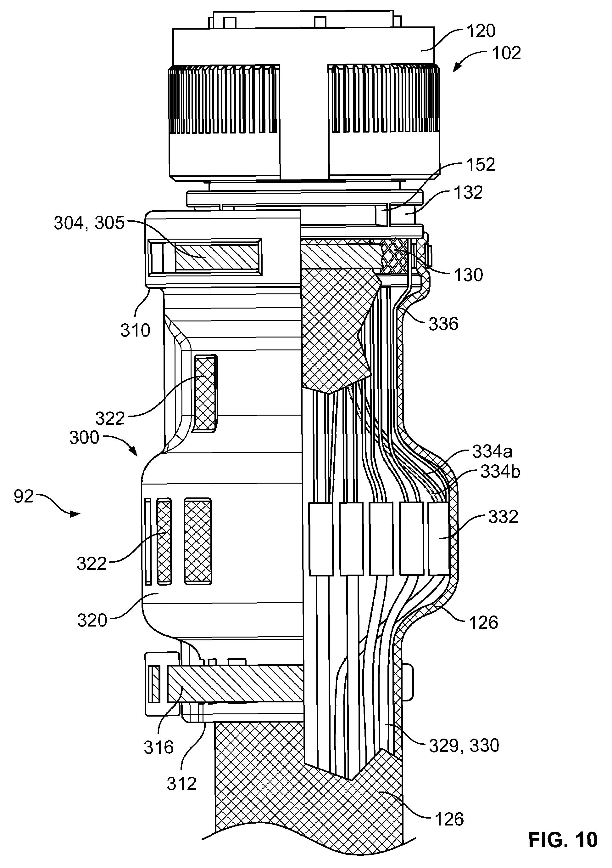 patent us7419402