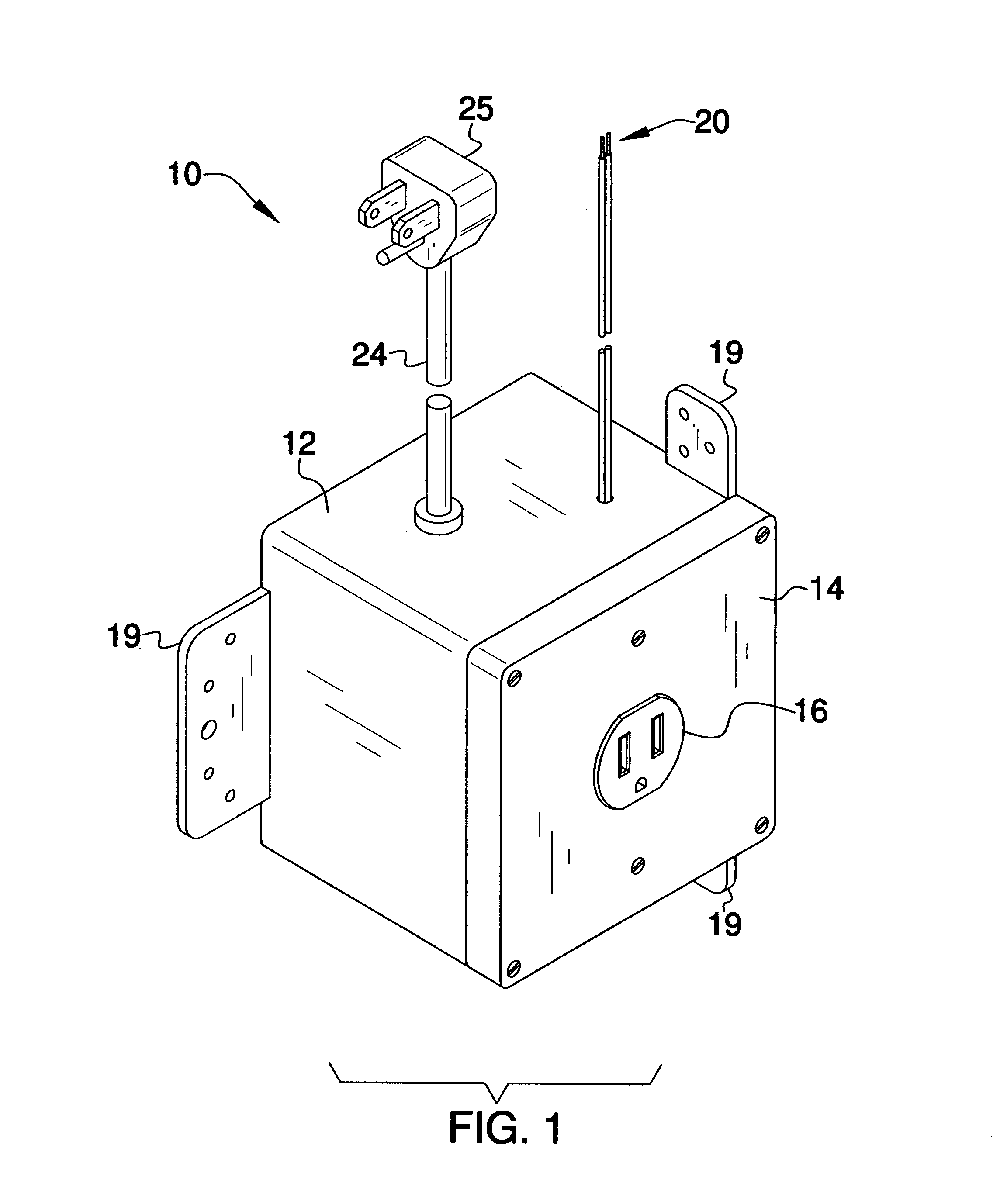 patent us7419405 dehumidifier safety cut off system google patents patent drawing