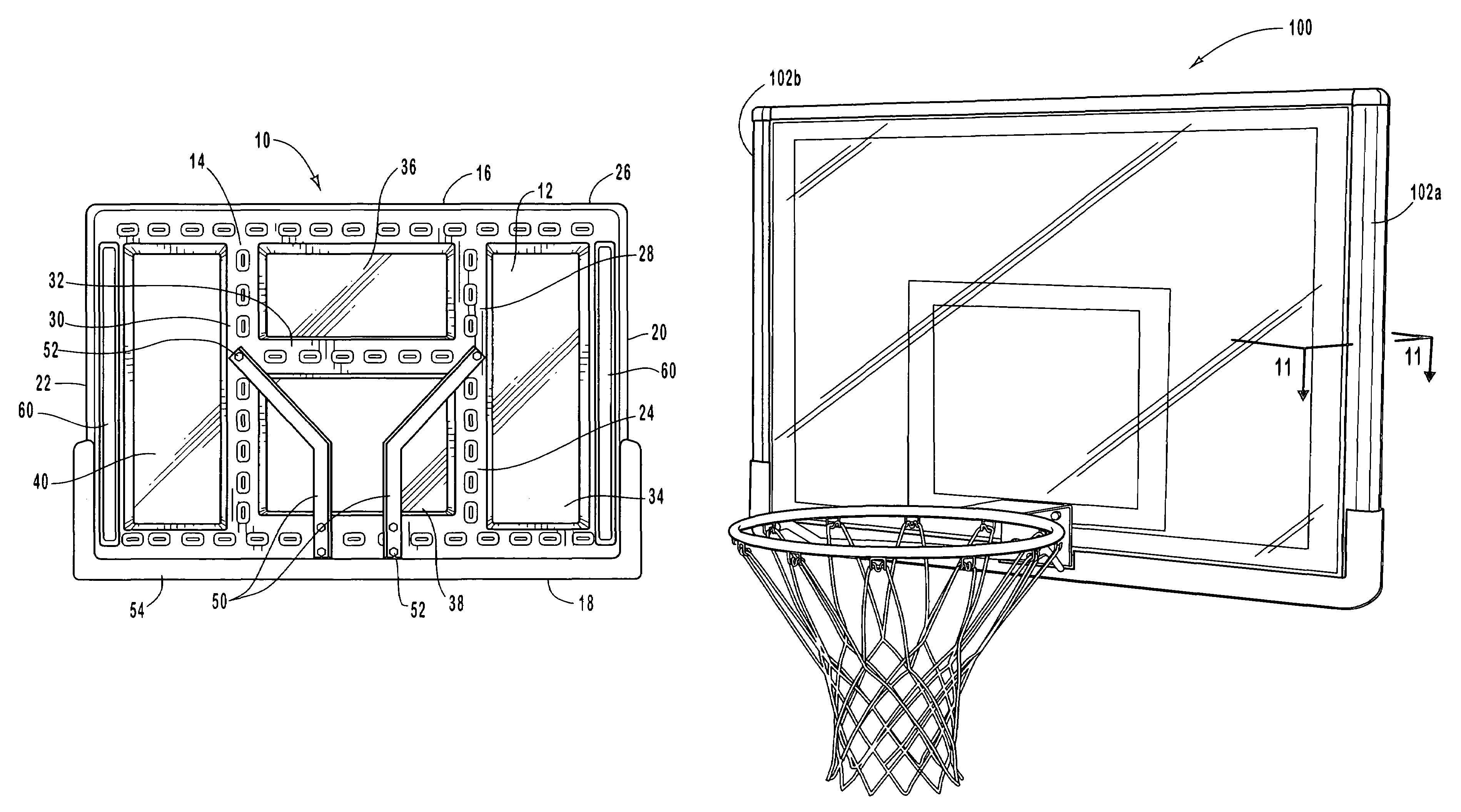 huffy sports basketball hoop instructions