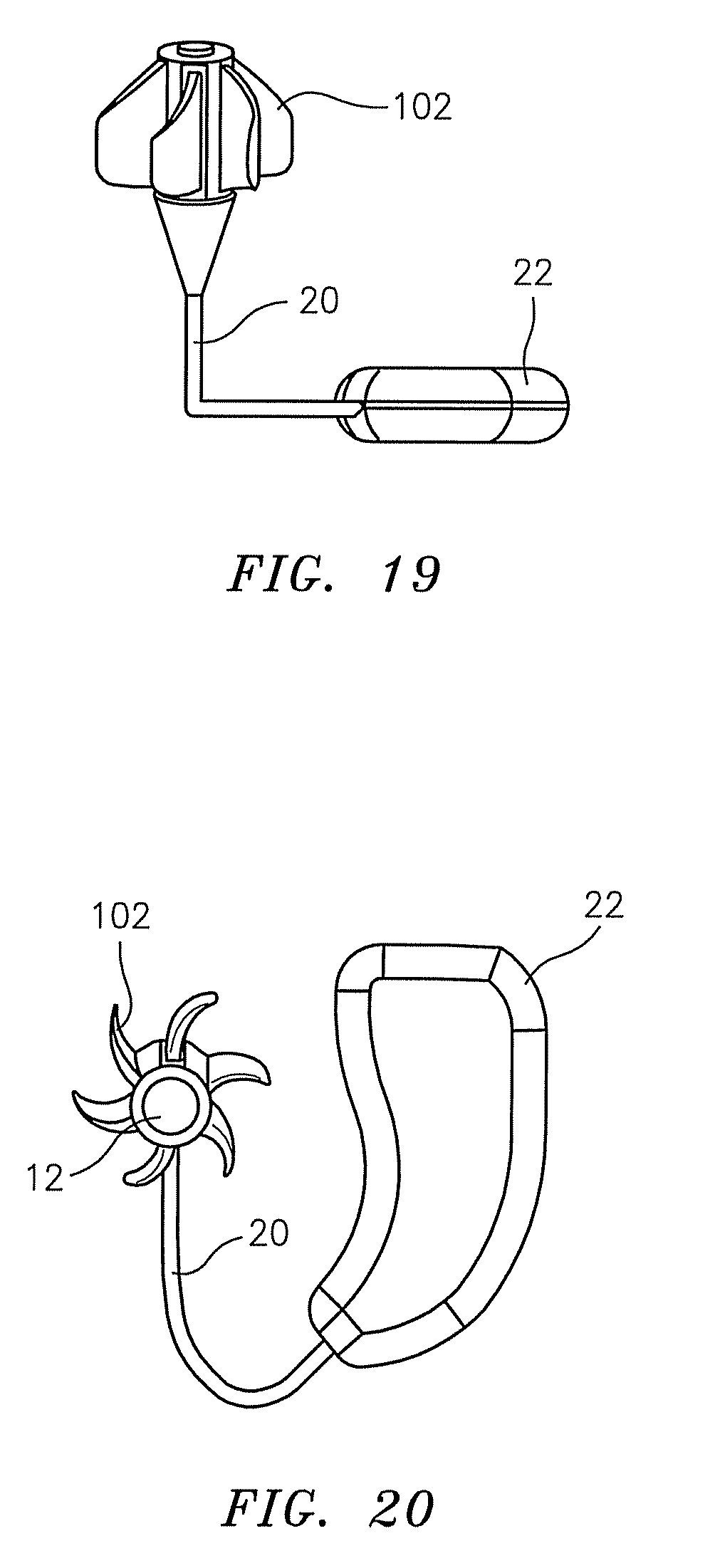 patent us7421086 - hearing aid system