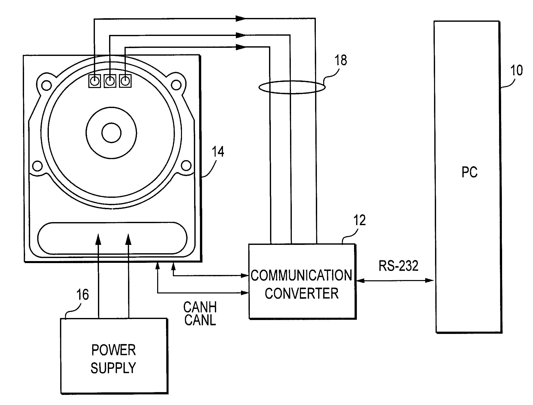 Patent Us7423396 Hall Sensor Alignment For Bldc Motor