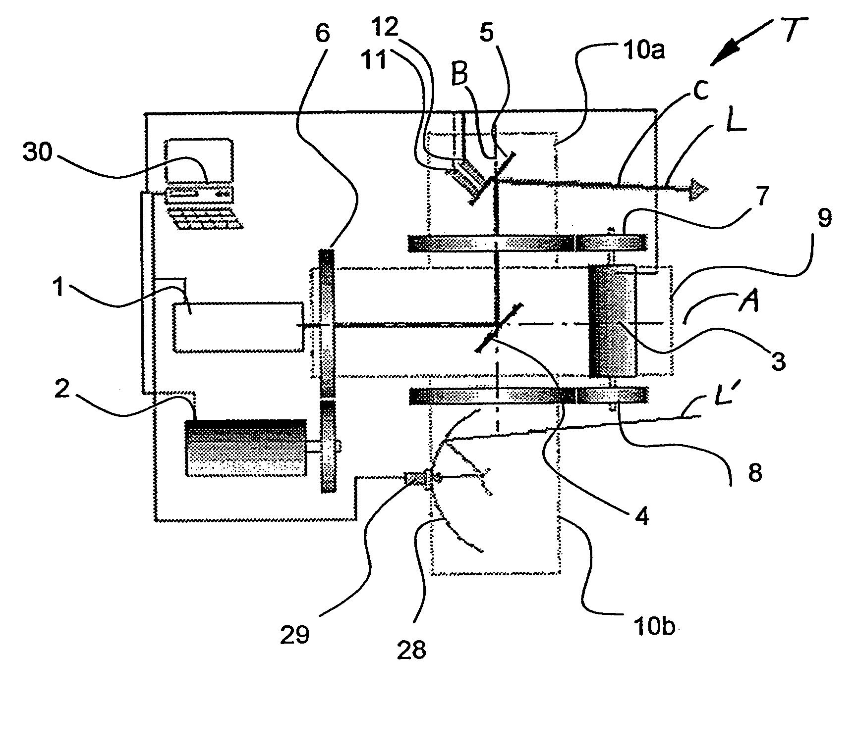 patent us7423767
