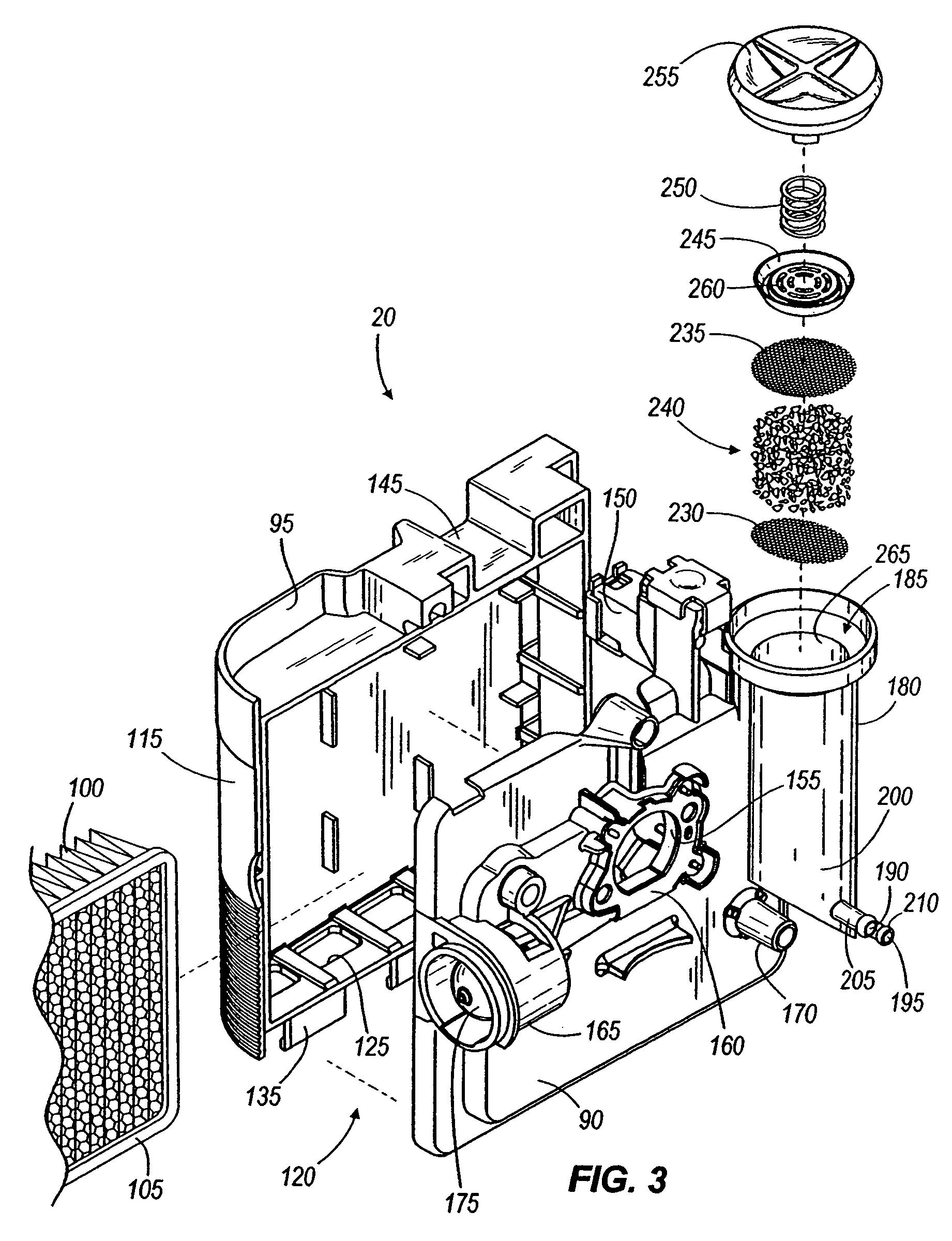 internal engine cleaner uk