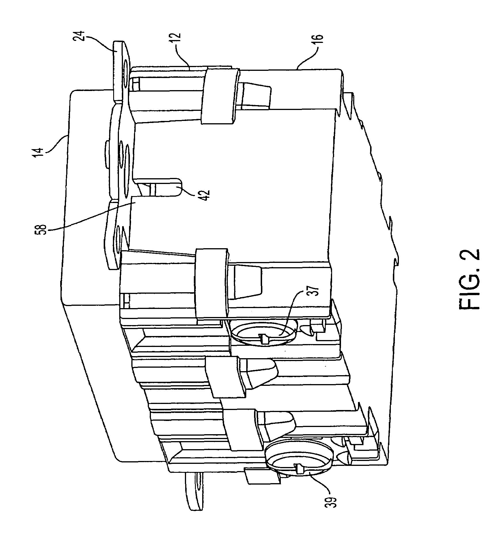 patent us7443309