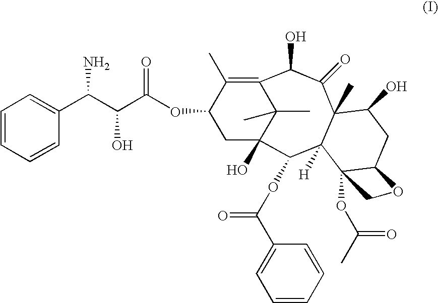 semisynthesis of taxol and taxotere Abstract: the present invention discloses semi-synthesis process of taxol and docetaxel the process includes butt jointing chiral side chain and protected.