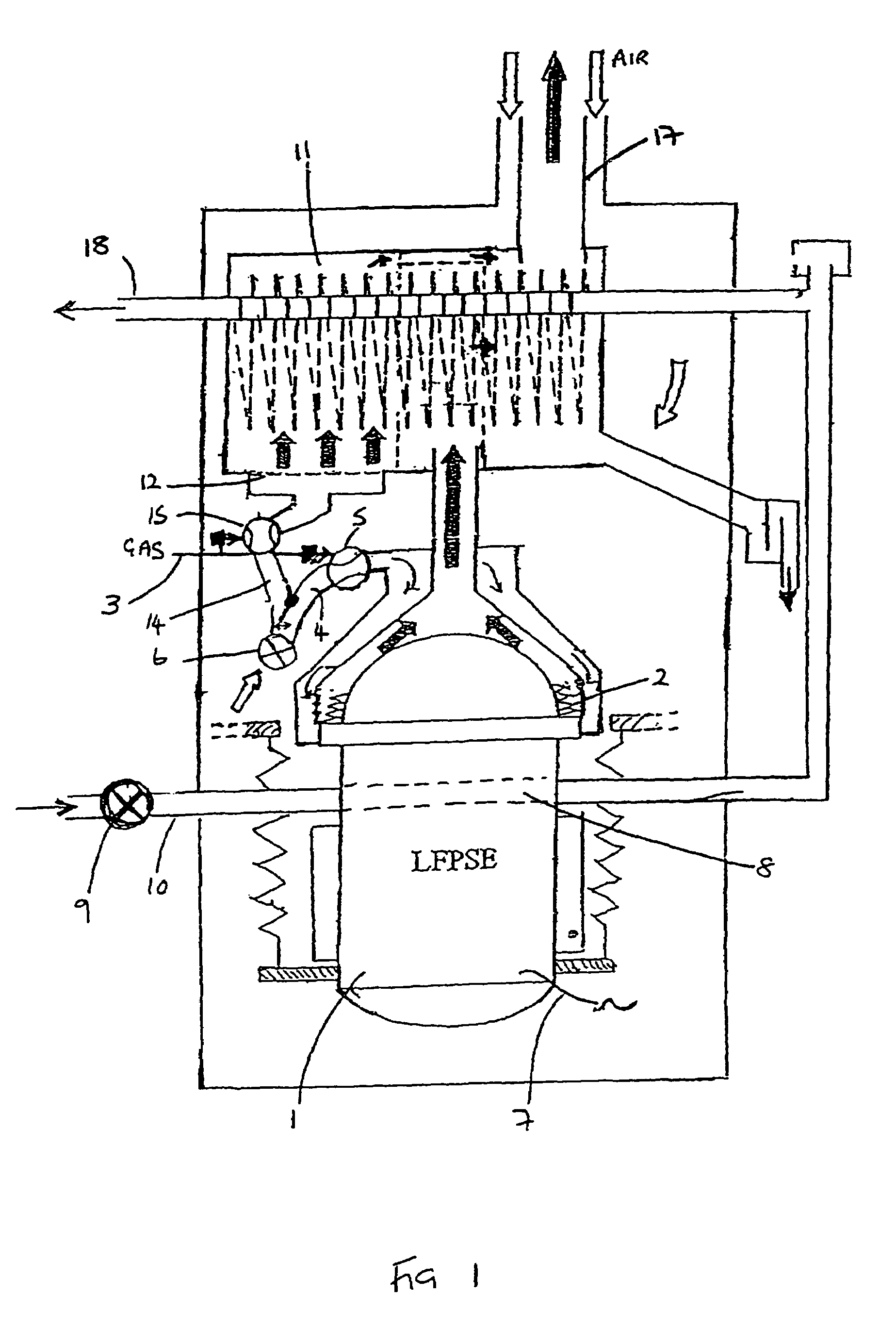 patent us7459799 domestic combined heat and power unit google