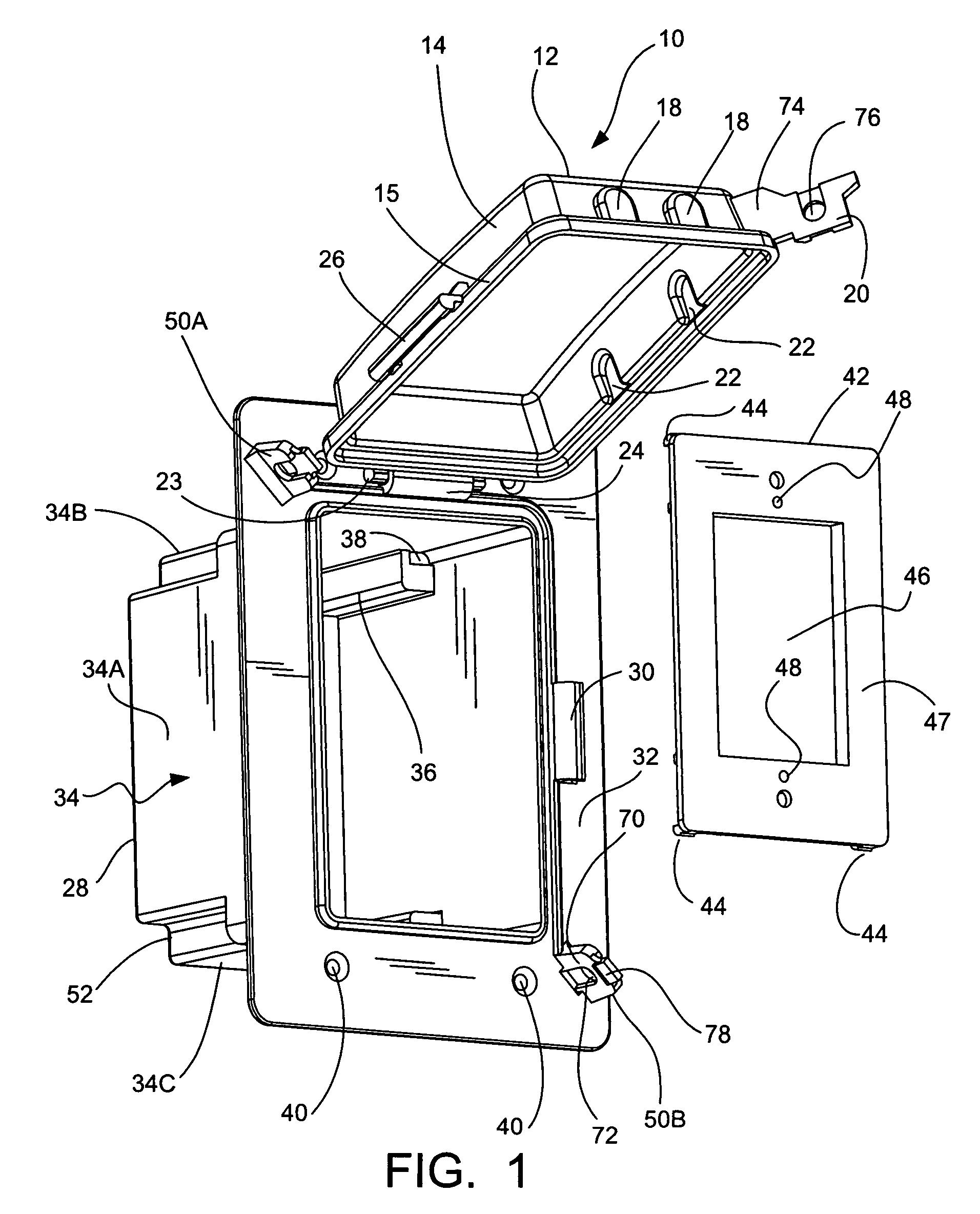 patent us7462777