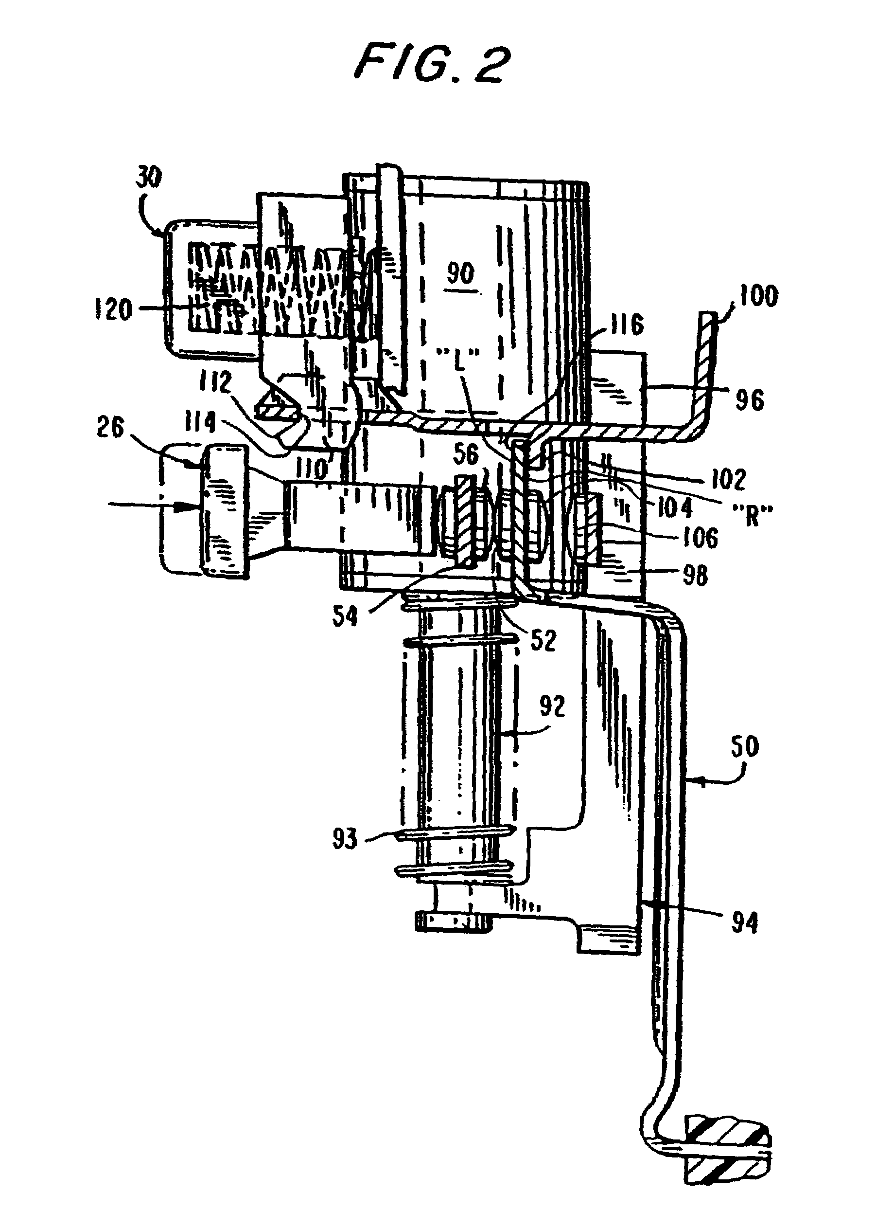 Patent Us7463124 Circuit Interrupting Device With Reverse Wiring 2 Gang Recepitacle Youtube Drawing