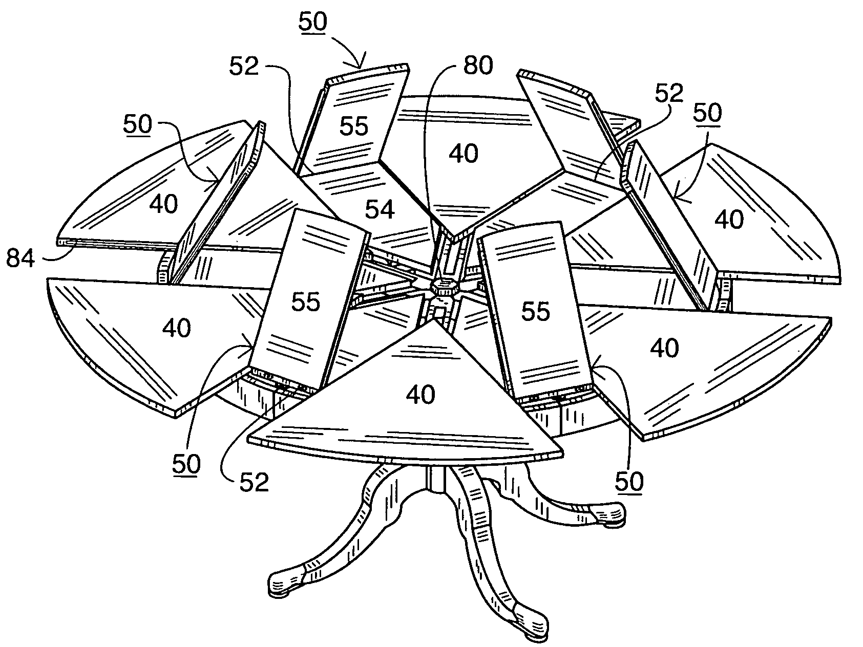 High Quality Patent Drawing