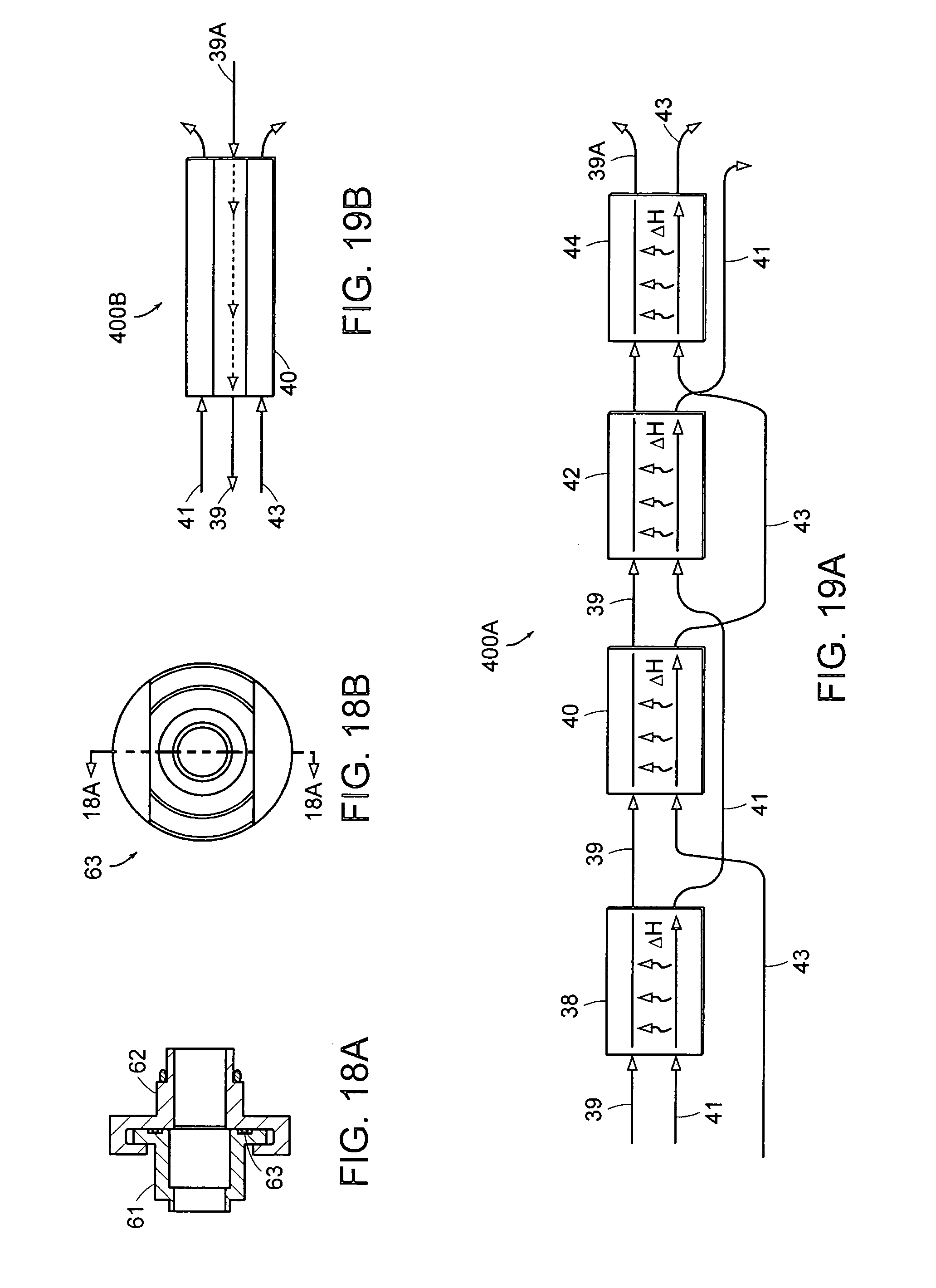 Patent Us7465375 Liquid Ring Pumps With Hermetically