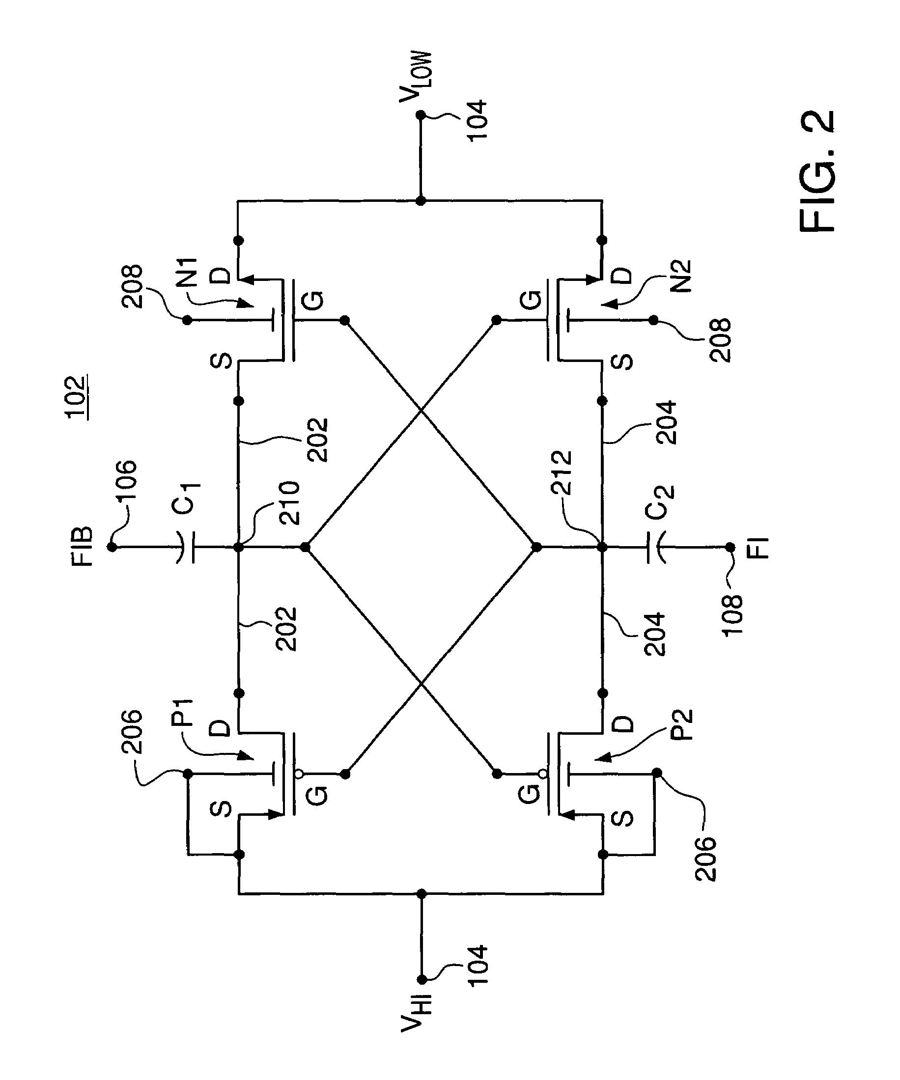 patent us7466190