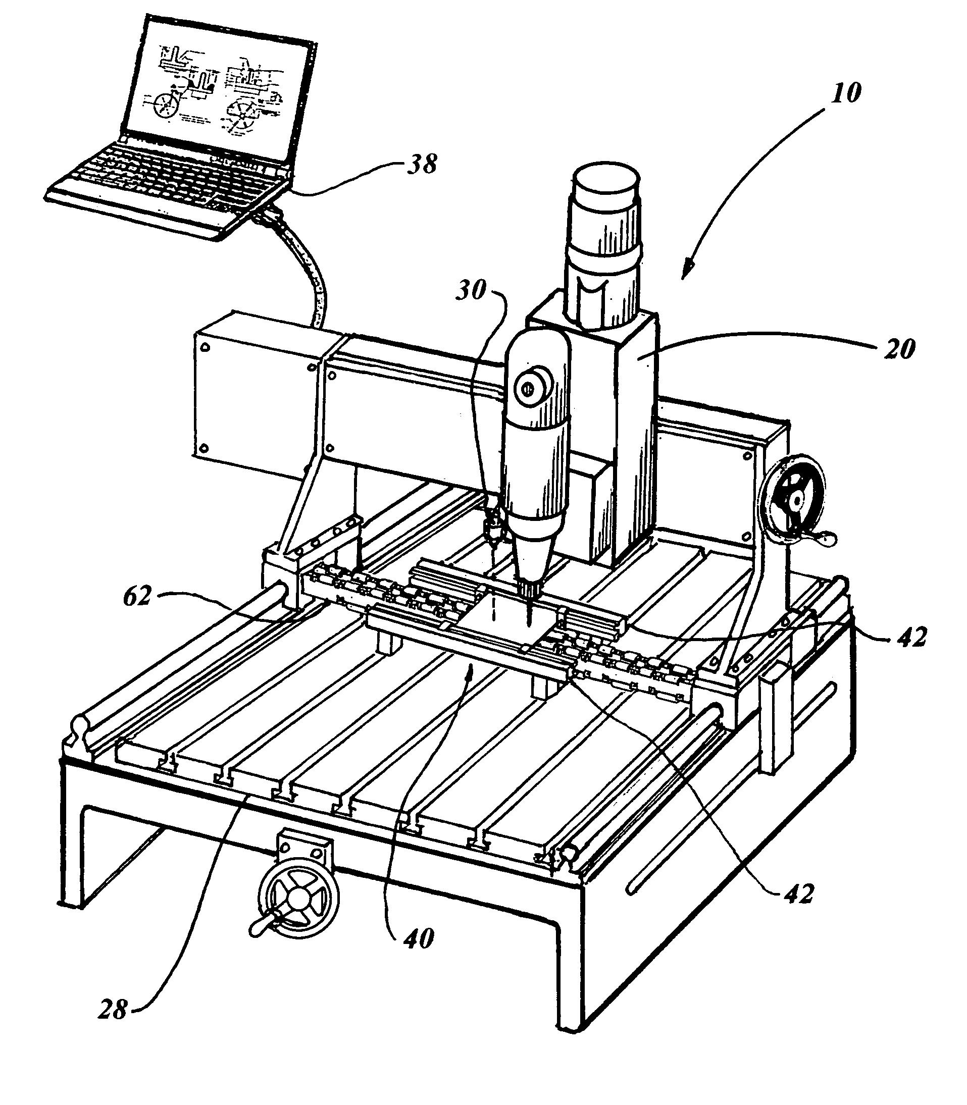 patent us7467449