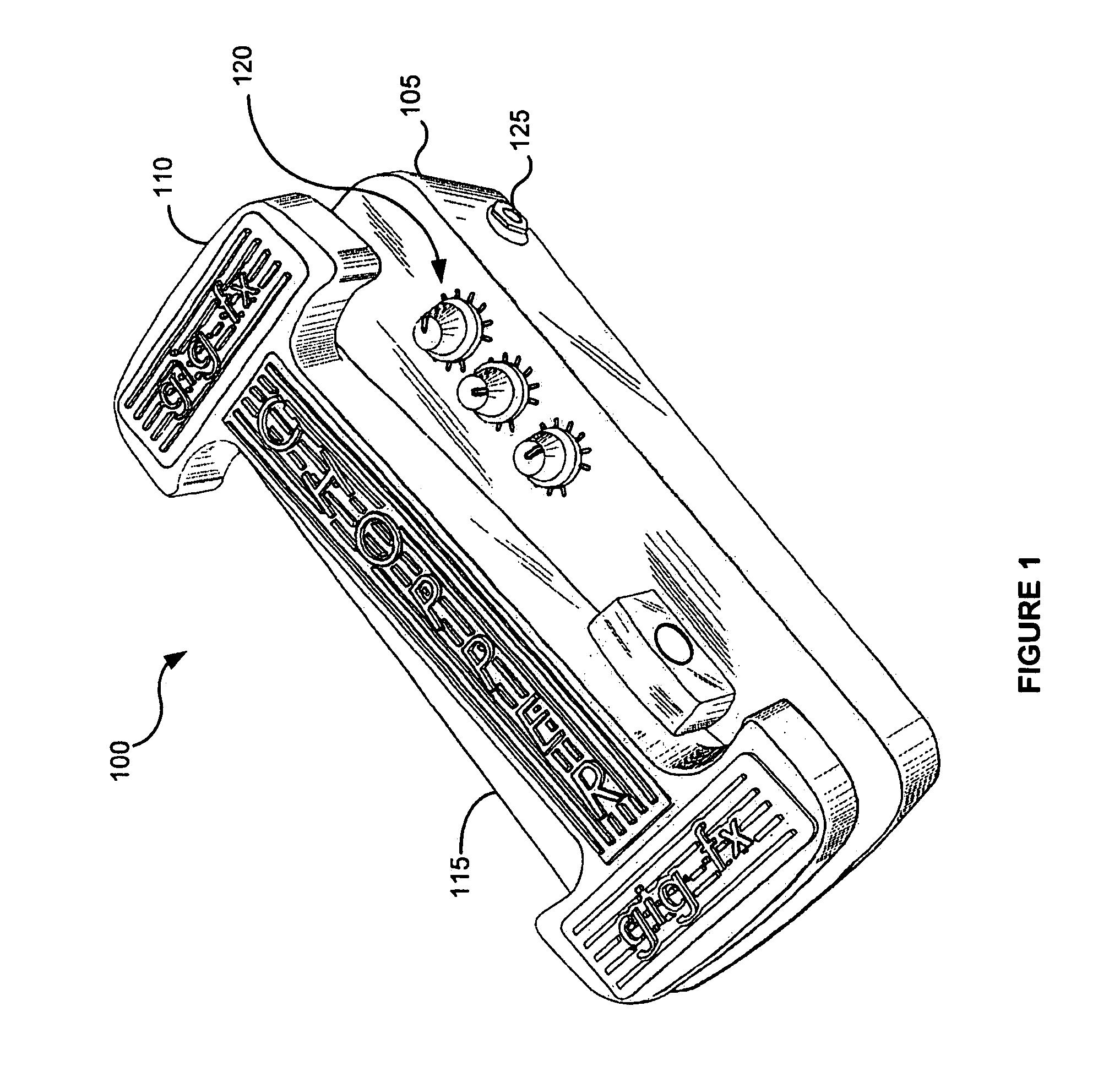 patent us7476799