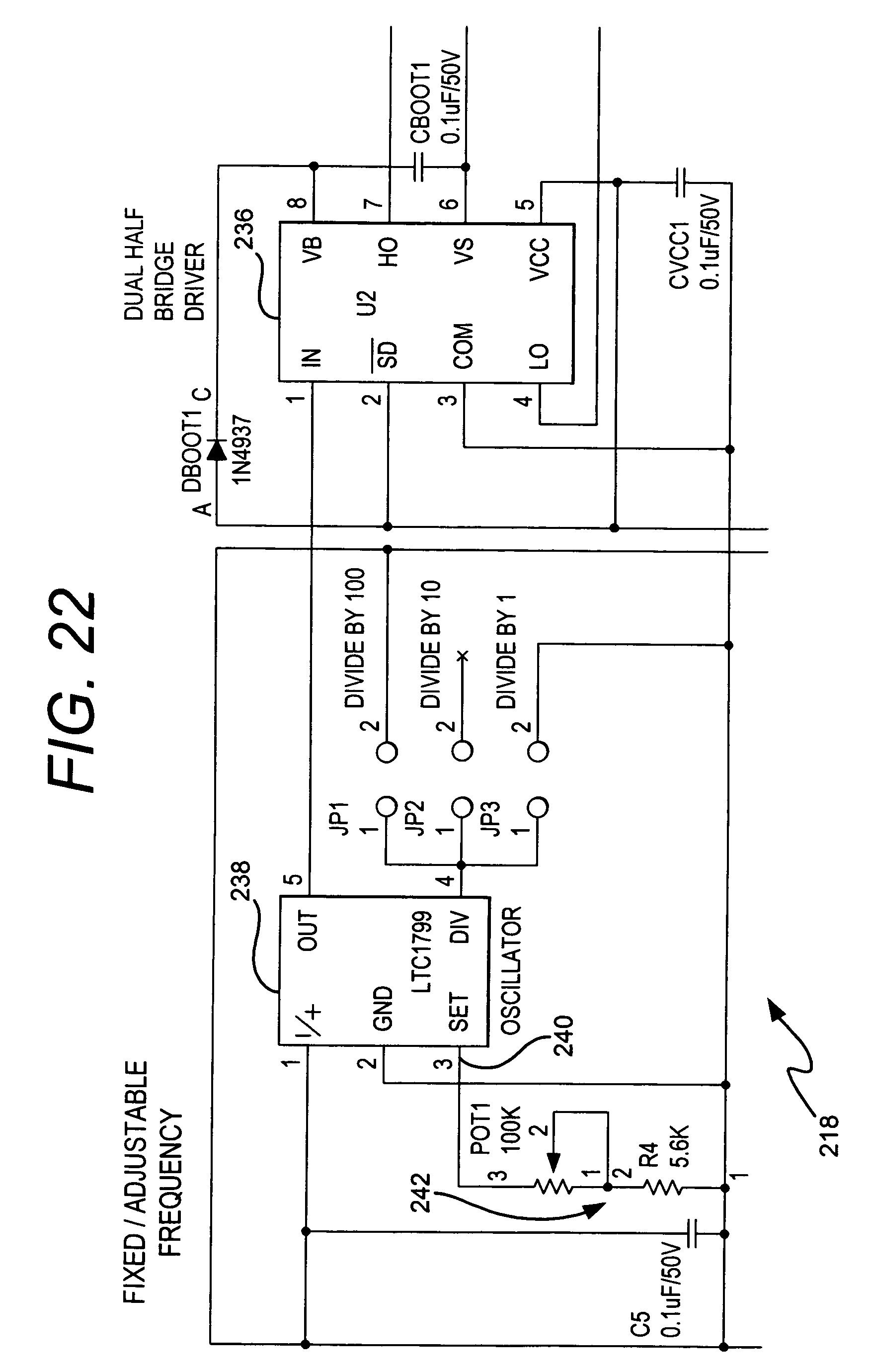 patent us7489086