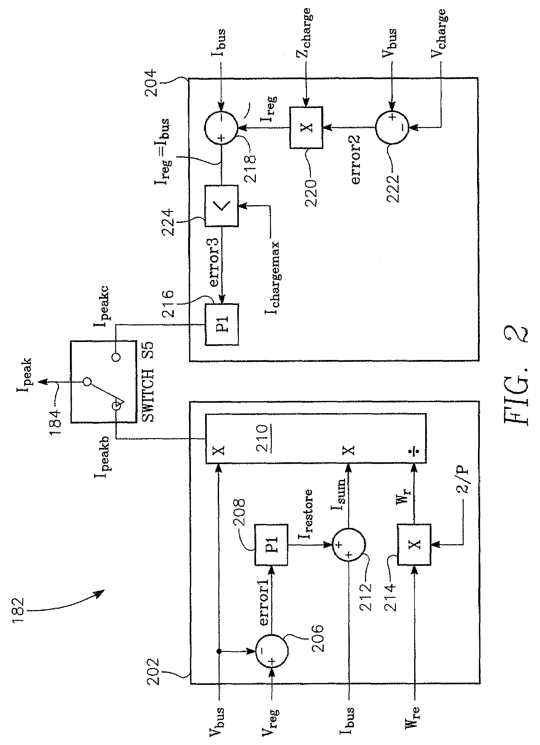Patent Us7489100 Feedforward Controller For Synchronous Reluctance About The Ldr Which Is Prime Sensing Component Of Circuit Drawing