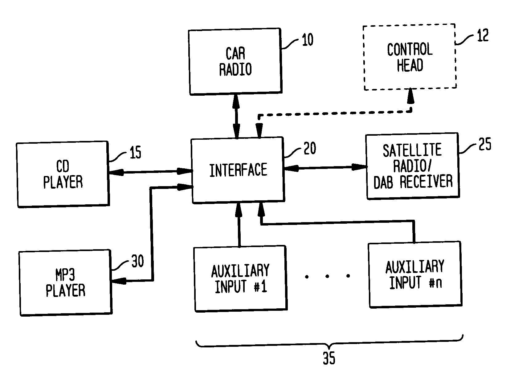 US07489786 20090210 D00000 patent us7489786 audio device integration system google patents  at edmiracle.co