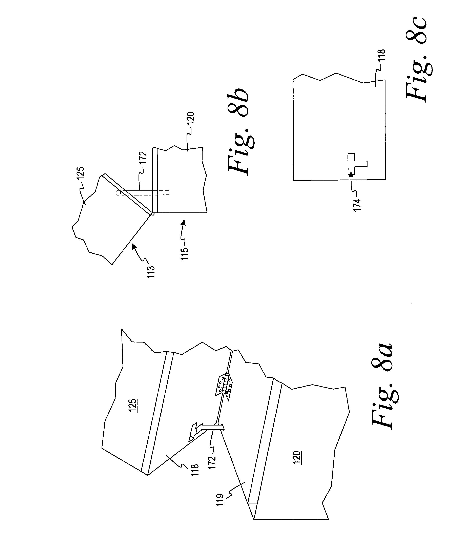 Patent Us7494418 Gaming Machine With Hinged Top Box Google Patents Short Circuit Slot Williams Wms Machines Reel Gambling Drawing