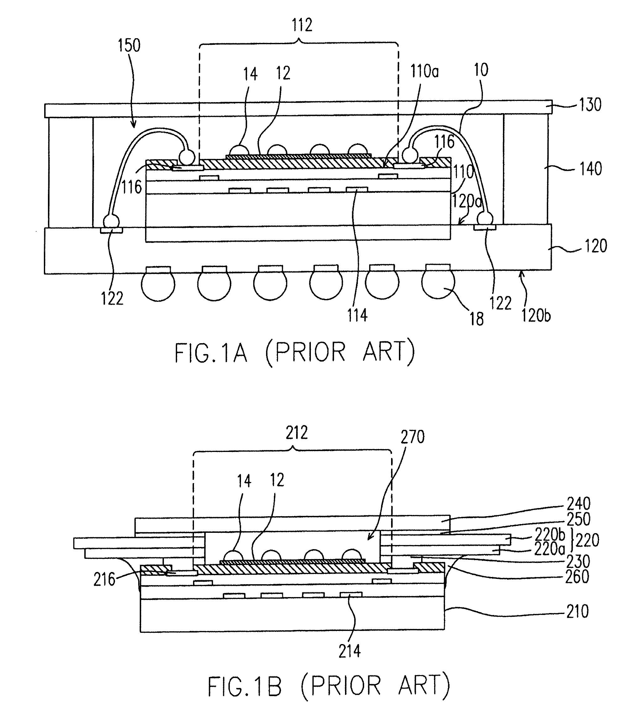 专利us7495304 - chip