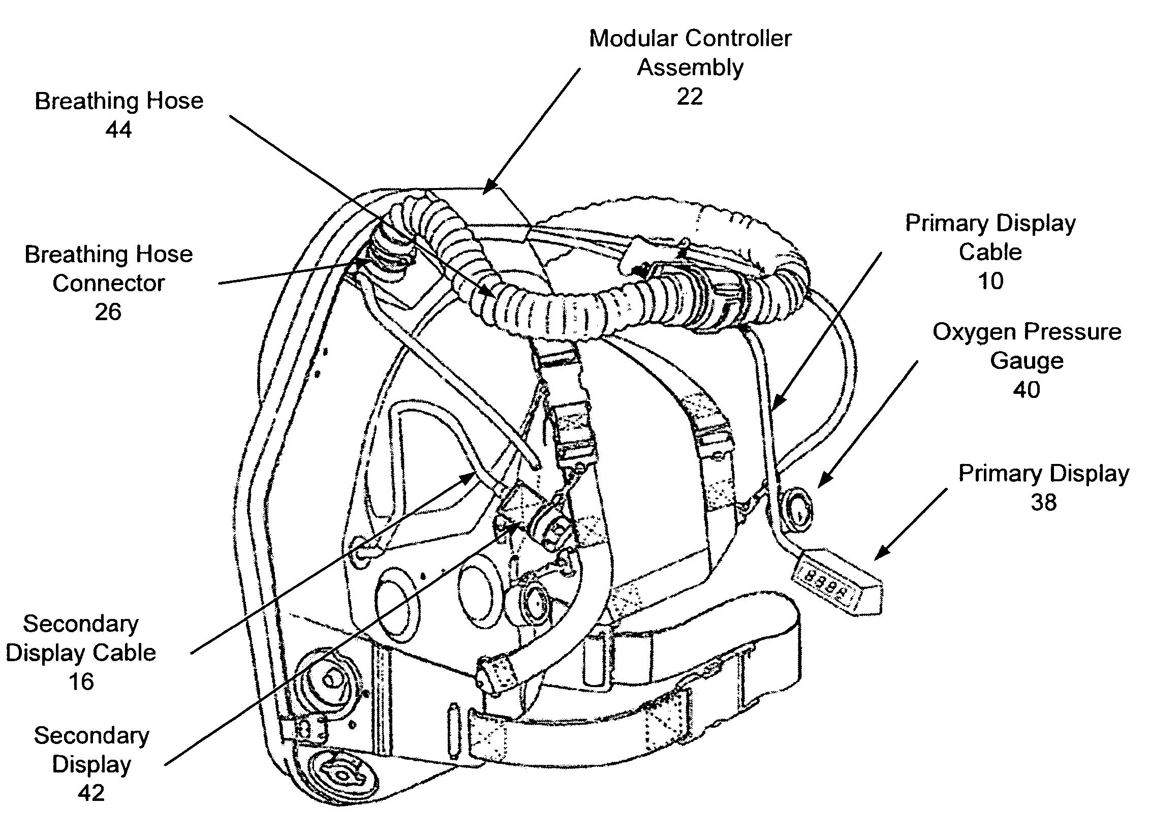 Patent Us7497216