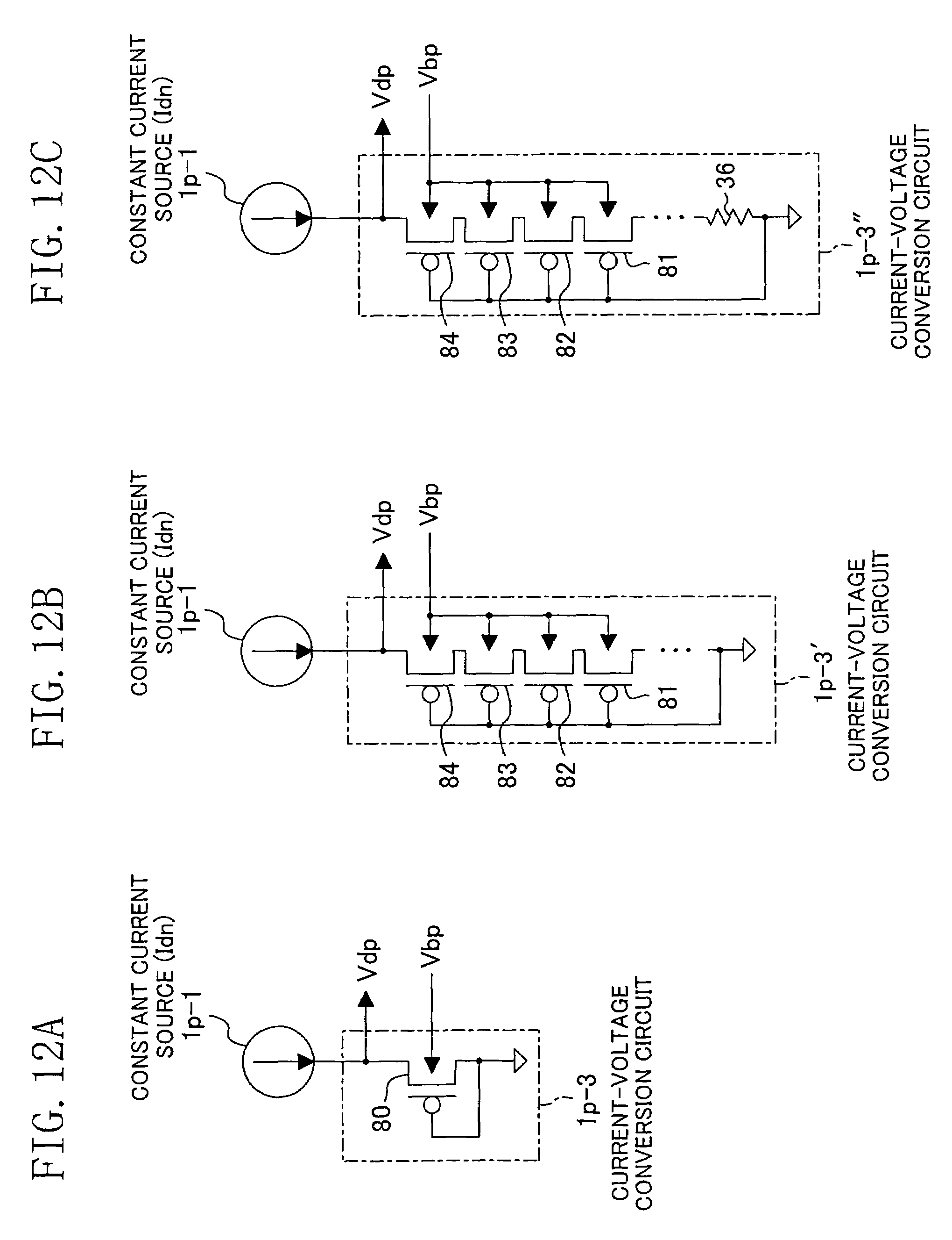 Patent Us7498865 Semiconductor Integrated Circuit With Reduced Constant Current Source Drawing
