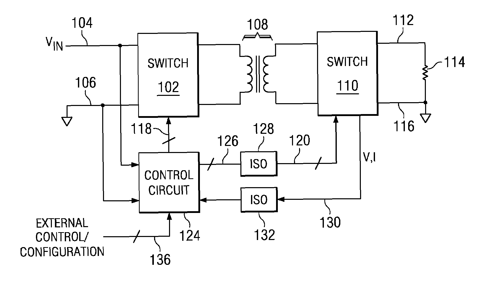 Patent Us7502240 Distributed Power Supply System With Separate Make This Ic 556 Pure Sine Wave Inverter Circuit Electronic Drawing