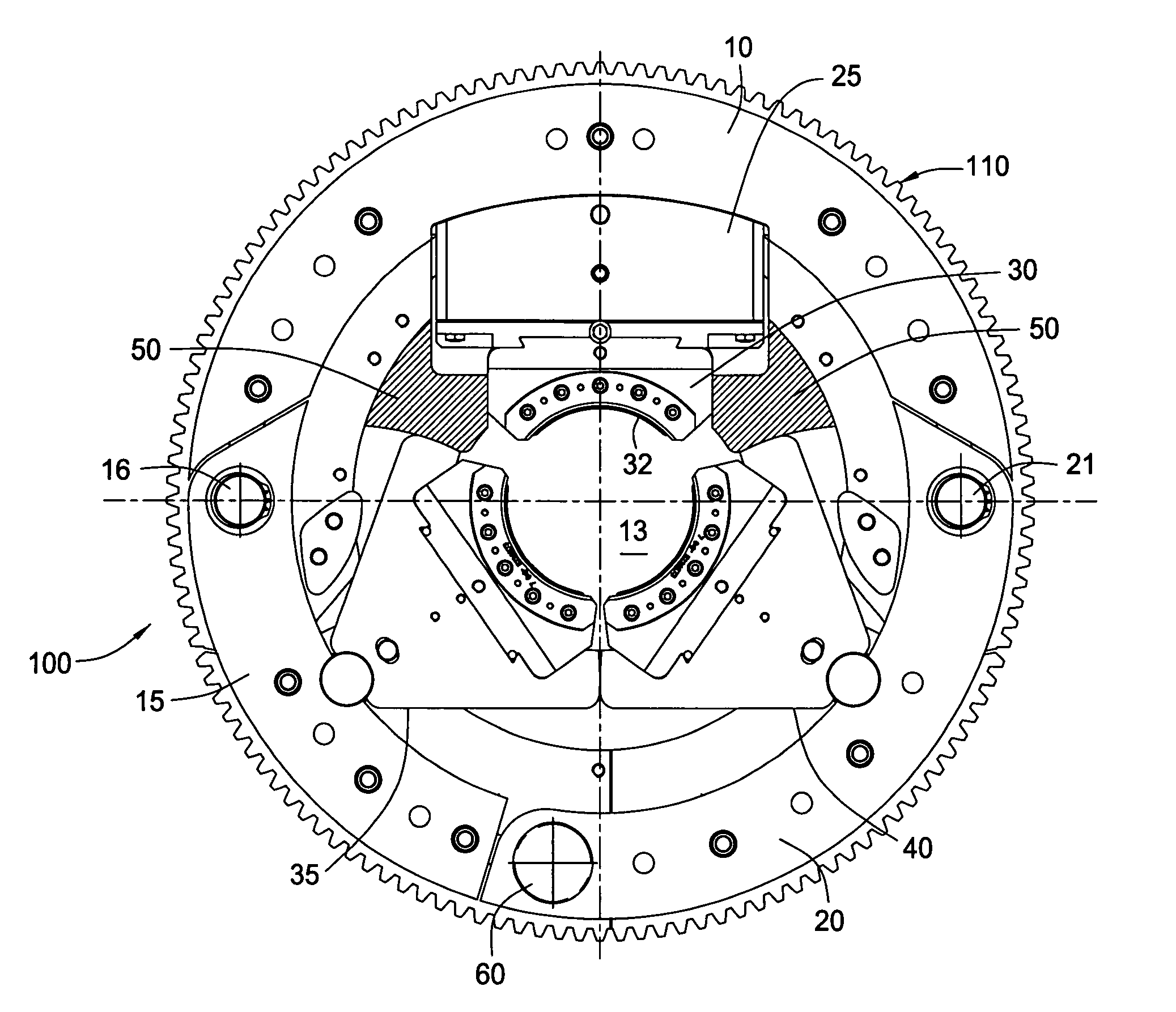 Marten Decker Load Indicator : Patent us gripping system for a tong google
