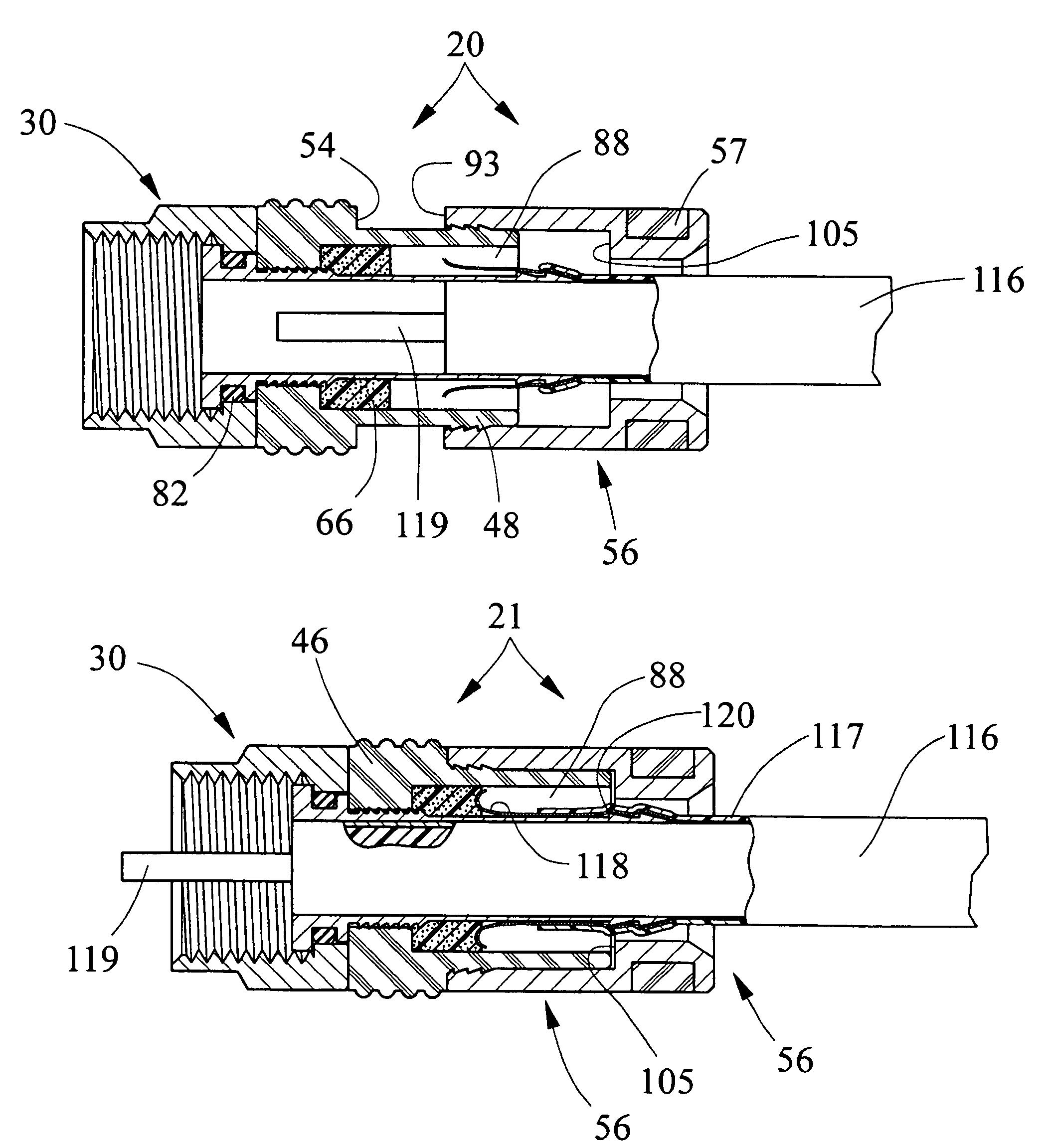 patent us7513795