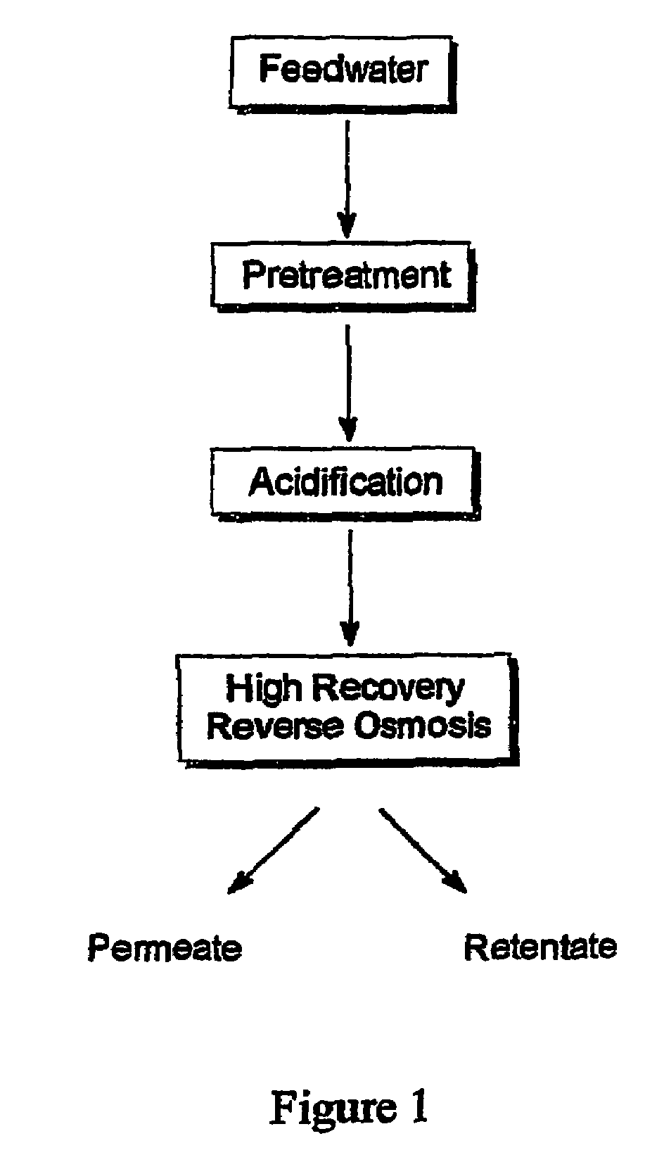 the osmosis process Reverse osmosis process is widely used to remove salts from seawater or  membrane processes – vol iii - reverse osmosis process and system design.