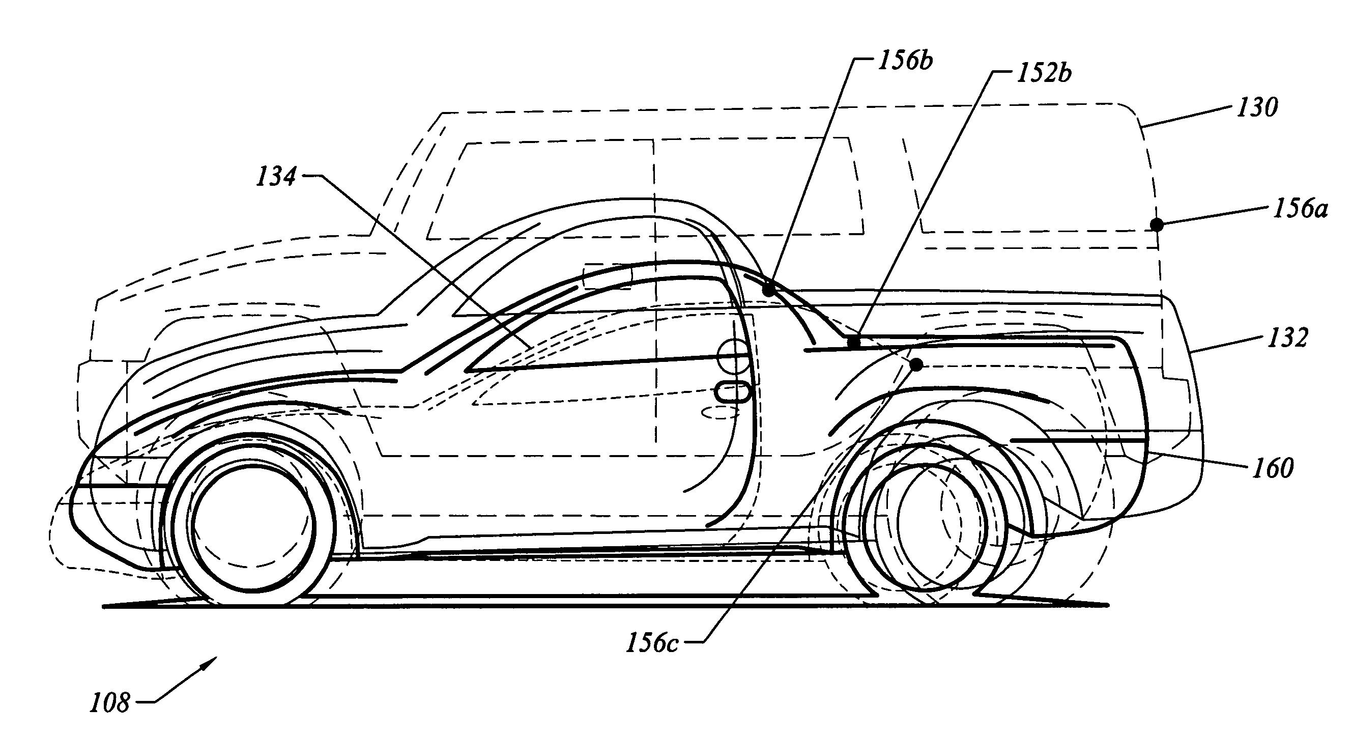 automotive engineering drawings 79903