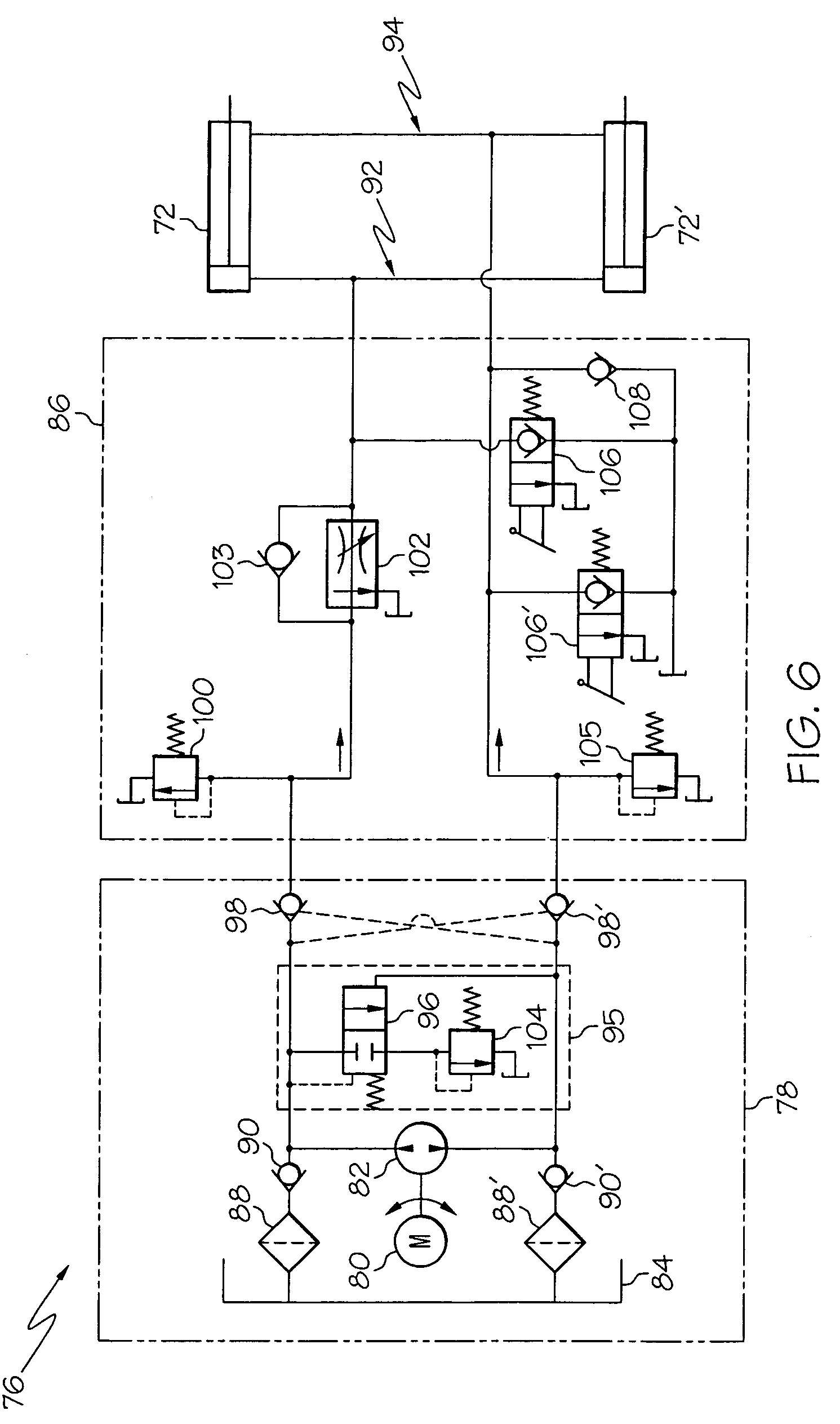 patent us7521891 charging system for recharging a battery of patent drawing