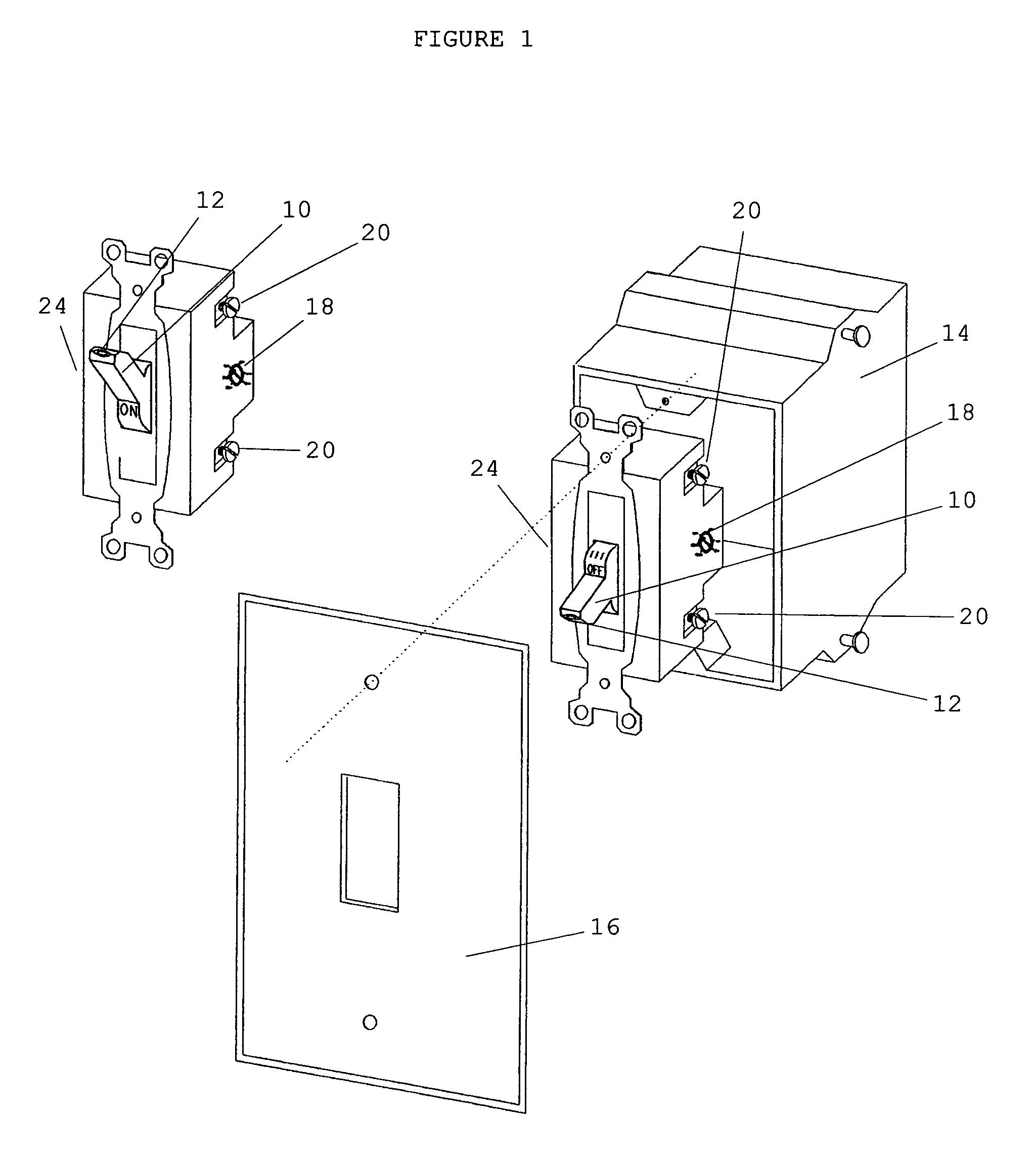 patent us7525058
