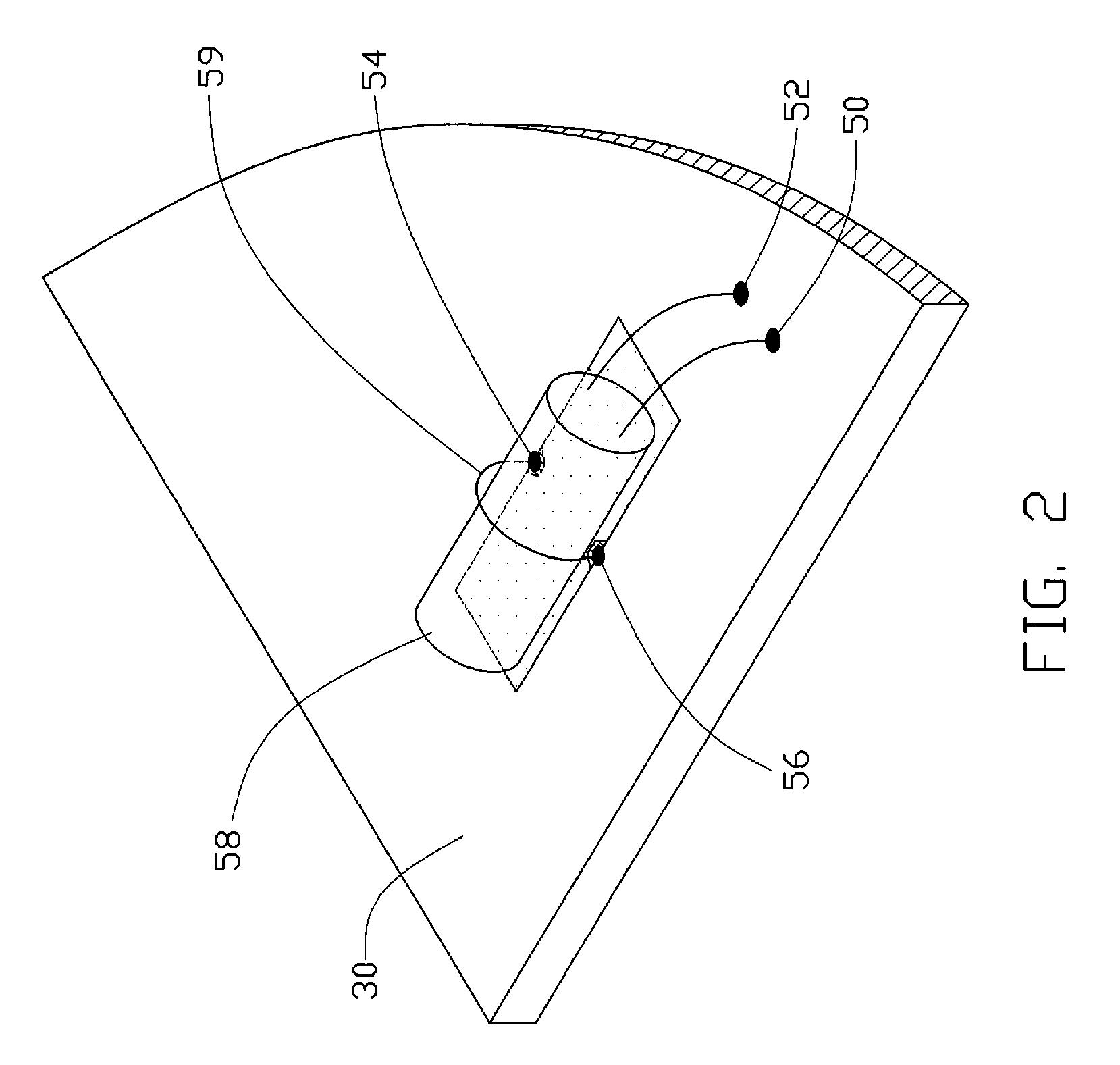 patent us7525192