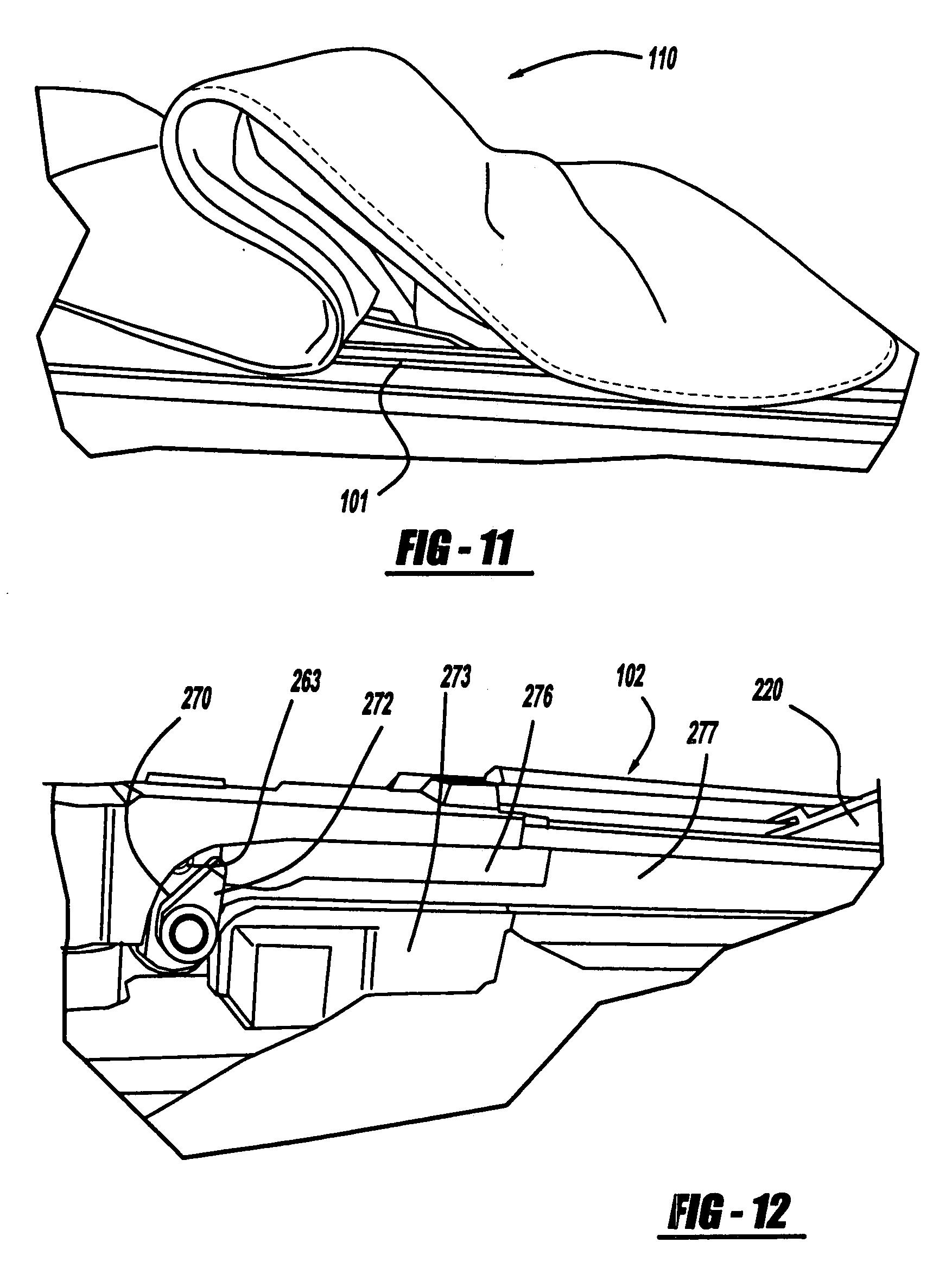 Ford Seat Belt Retractor Diagrams: Wiring Diagram 1992 Ford Ranger 3 0l At Ariaseda.org