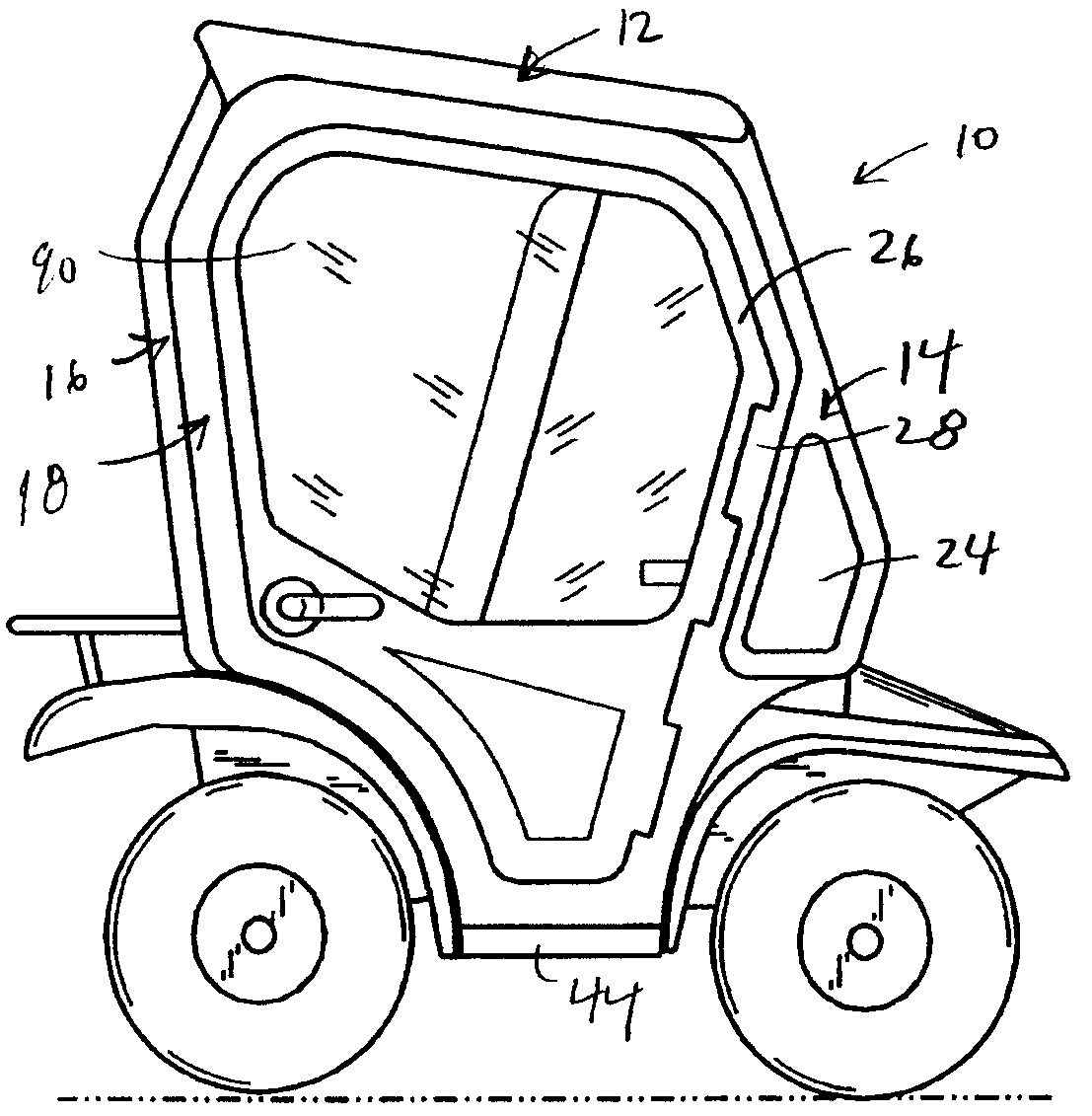 Bobcat construction coloring pages -  Construction Trucks Colouring Pages Page 3