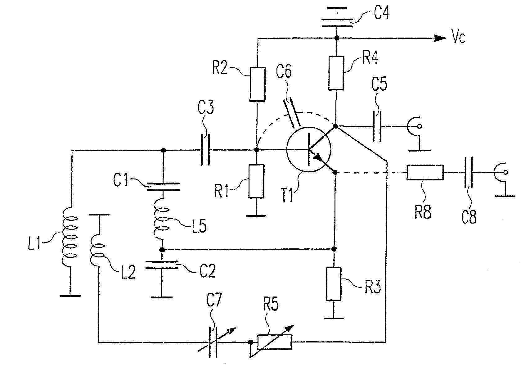 patent us7532080