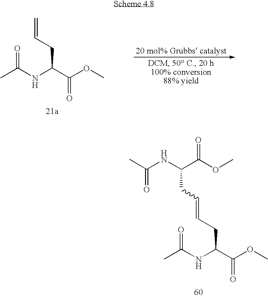 ring closing metathesis mechanism grubbs catalyst Ring-opening metathesis polymerization although a hydride mechanism has also been reported the first grubbs' catalyst is poisoned by nitrile or amine groups.