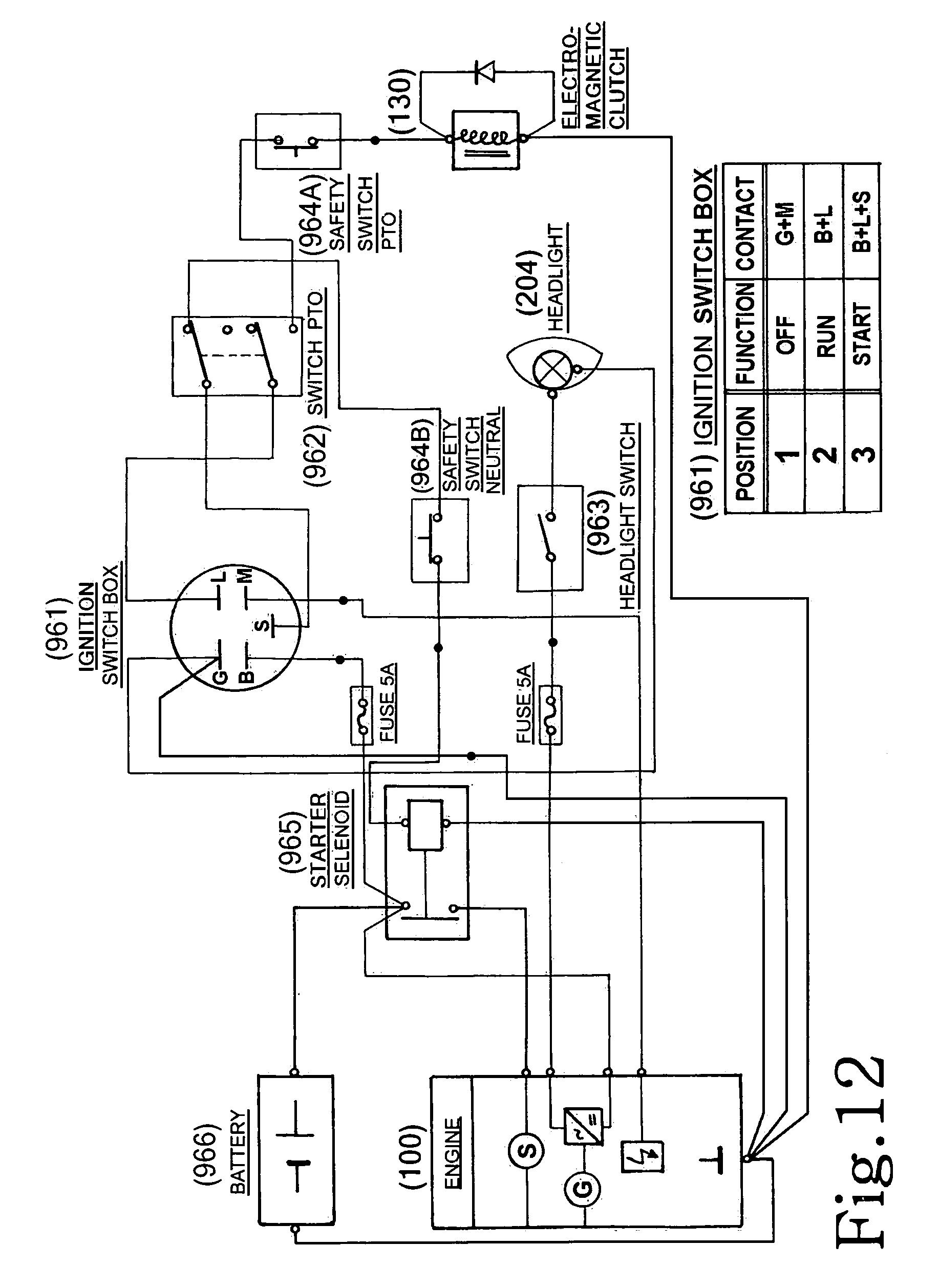 ariens wiring harness ariens starter motor wiring diagram