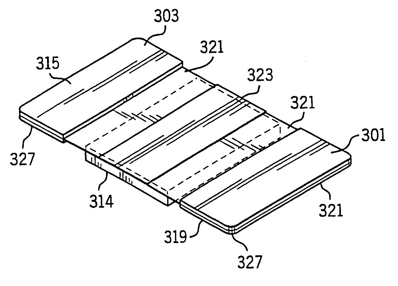 brevetto us7541510