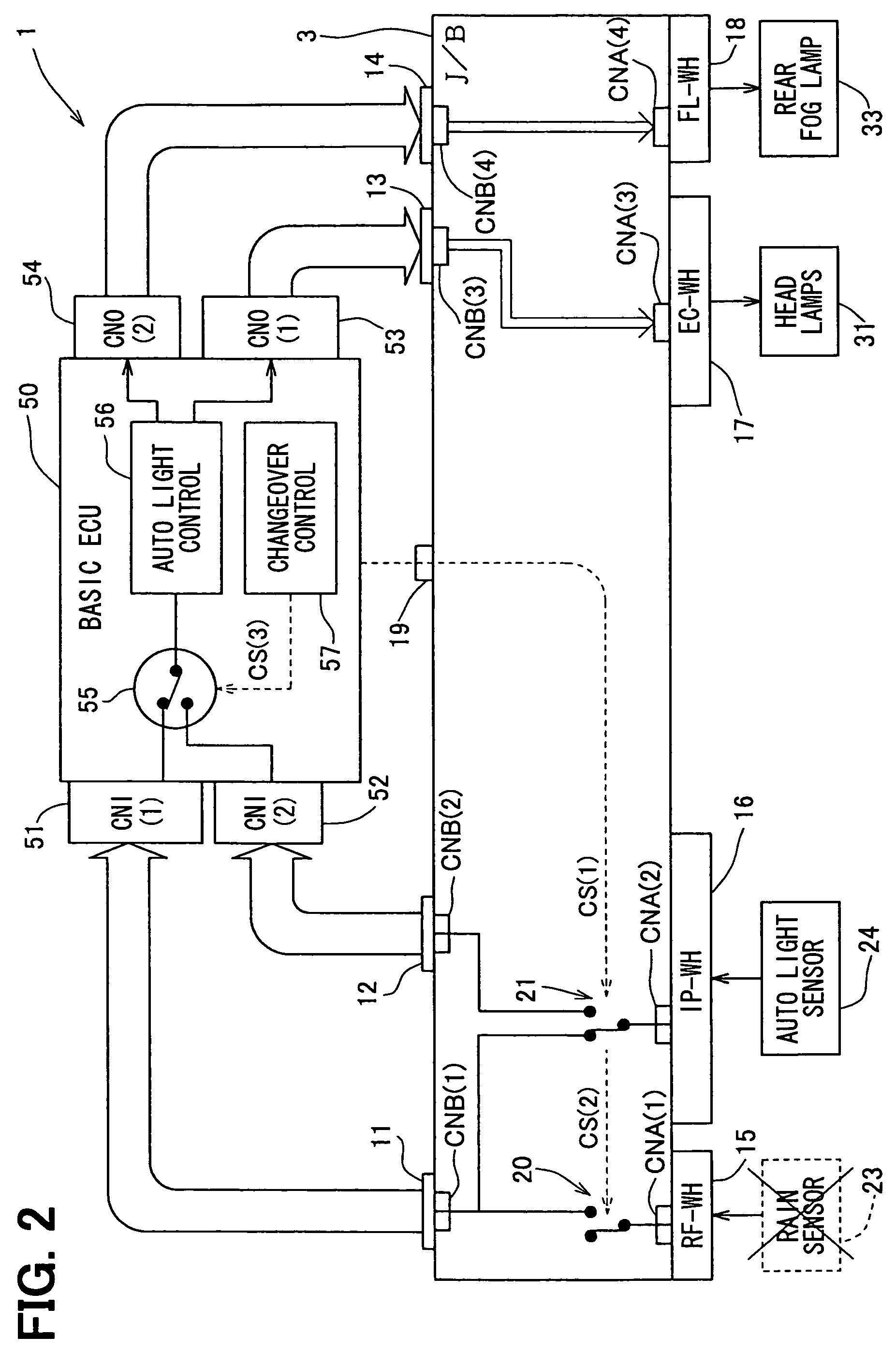 rapid start wiring diagram