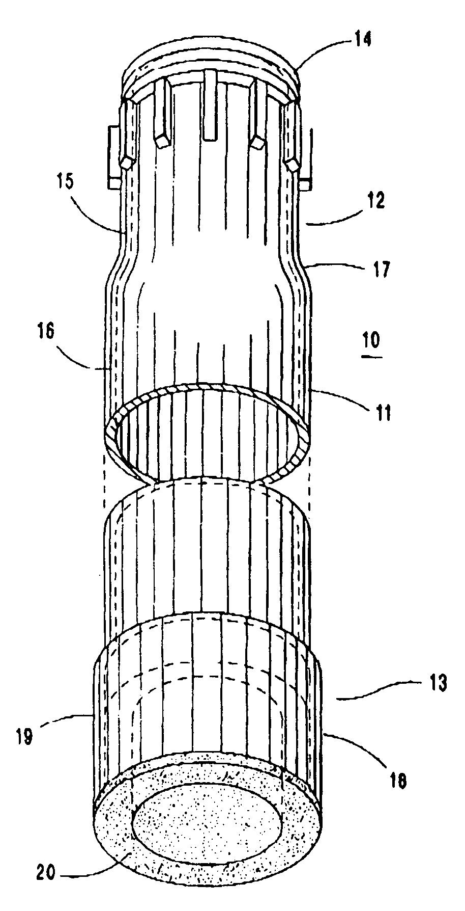 patent us7550669
