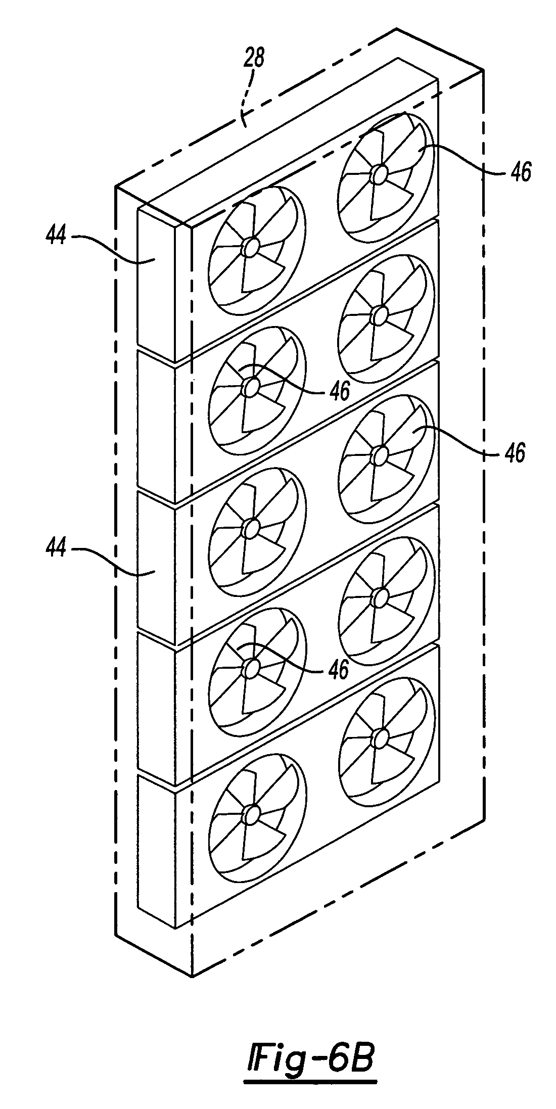 patent us7551971 operation ready transportable data center in a