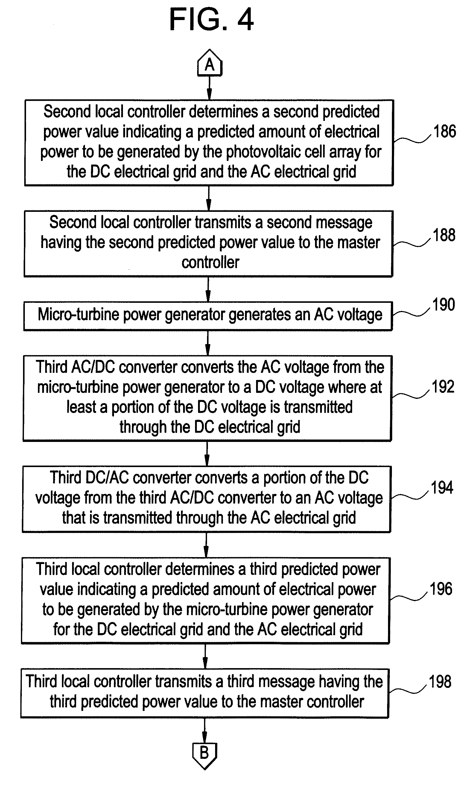 Patente US Electrical power generation system Google