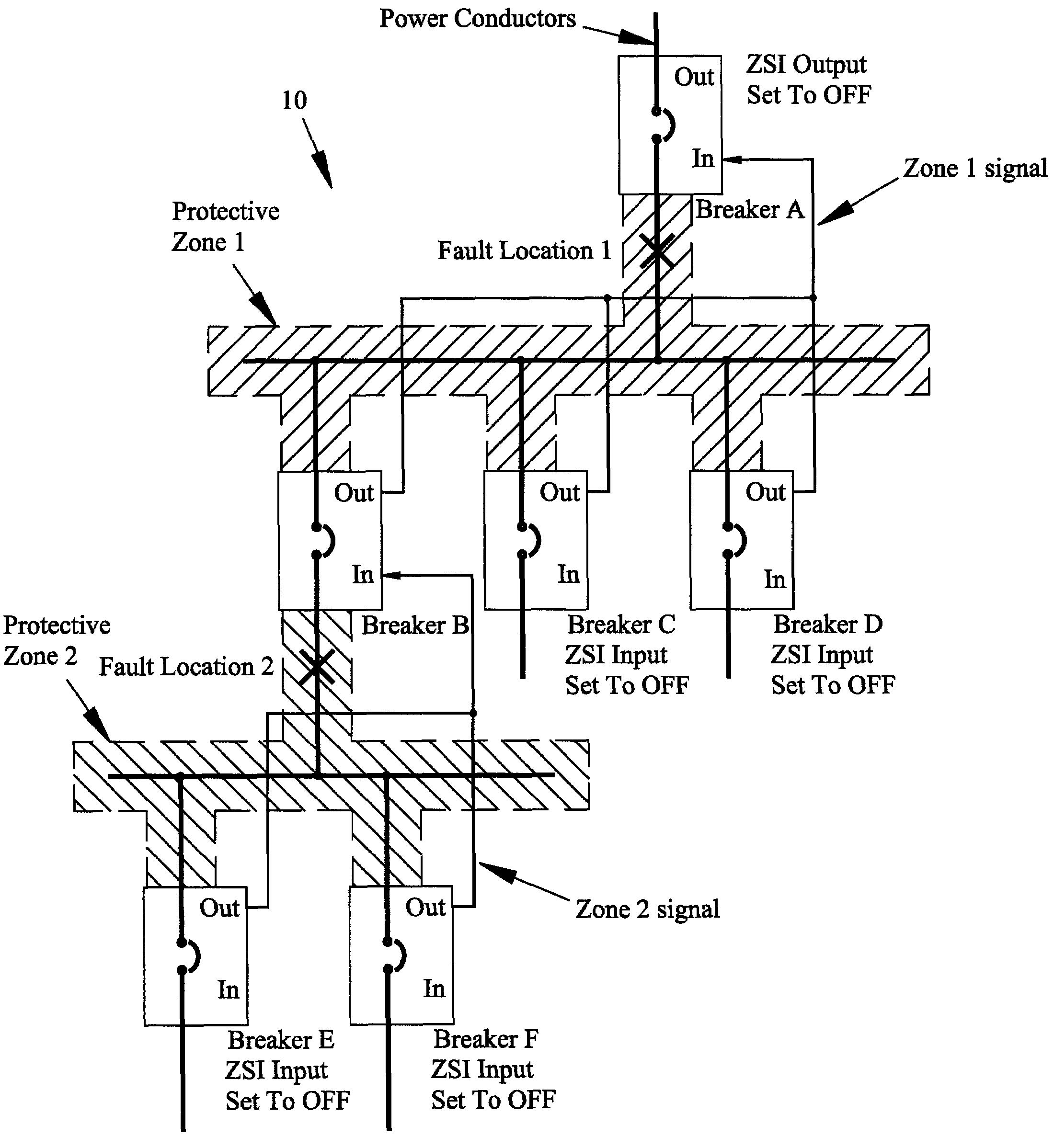 Enchanting Single Phase Preventer Circuit Illustration - Simple ...